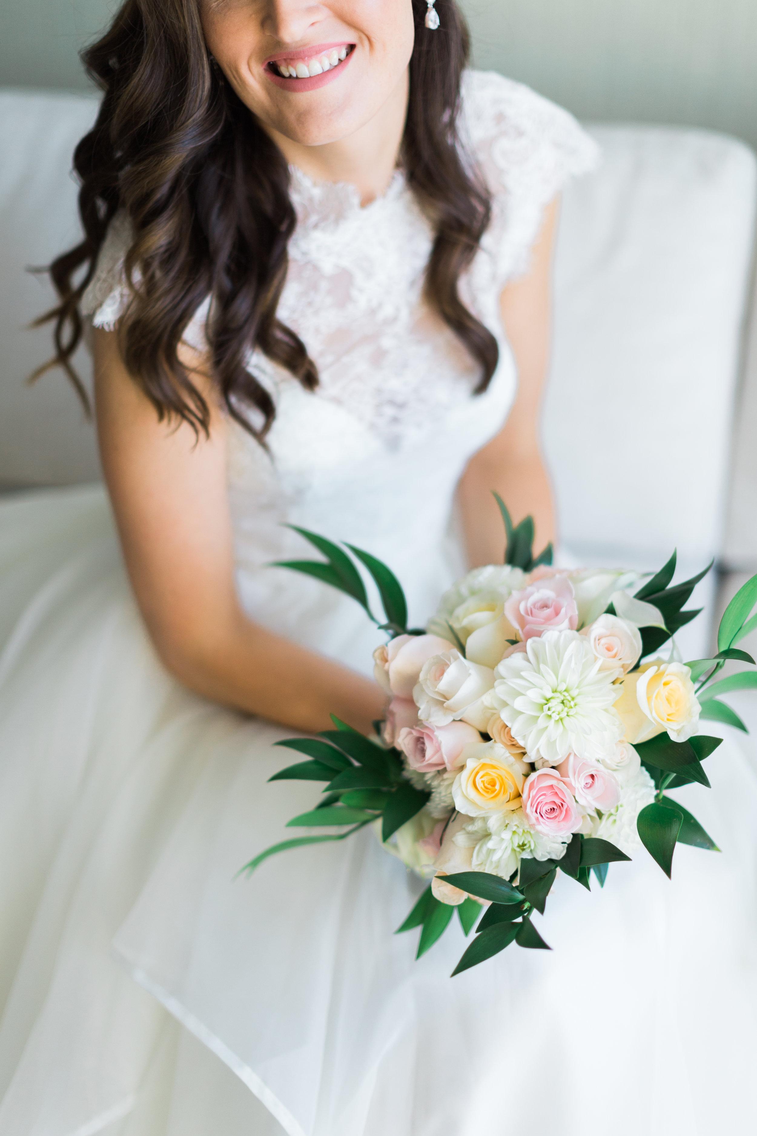 Toronto Fine Art Photographer - Four Seasons Yorkville Wedding - Bride Getting Ready-56.jpg
