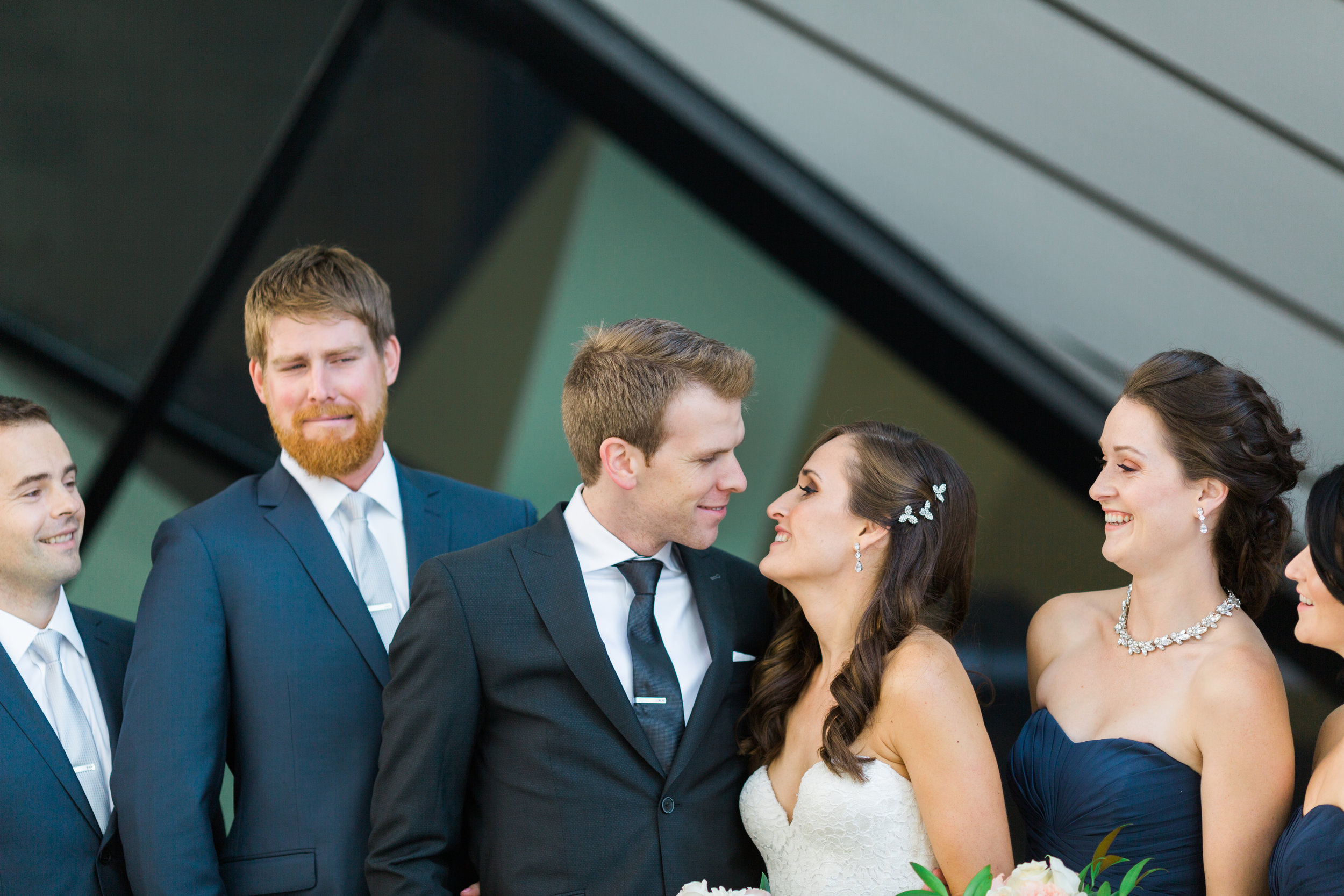 Toronto Fine Art Photographer - Yorkville Wedding - Bridal Party Portraits-57.jpg