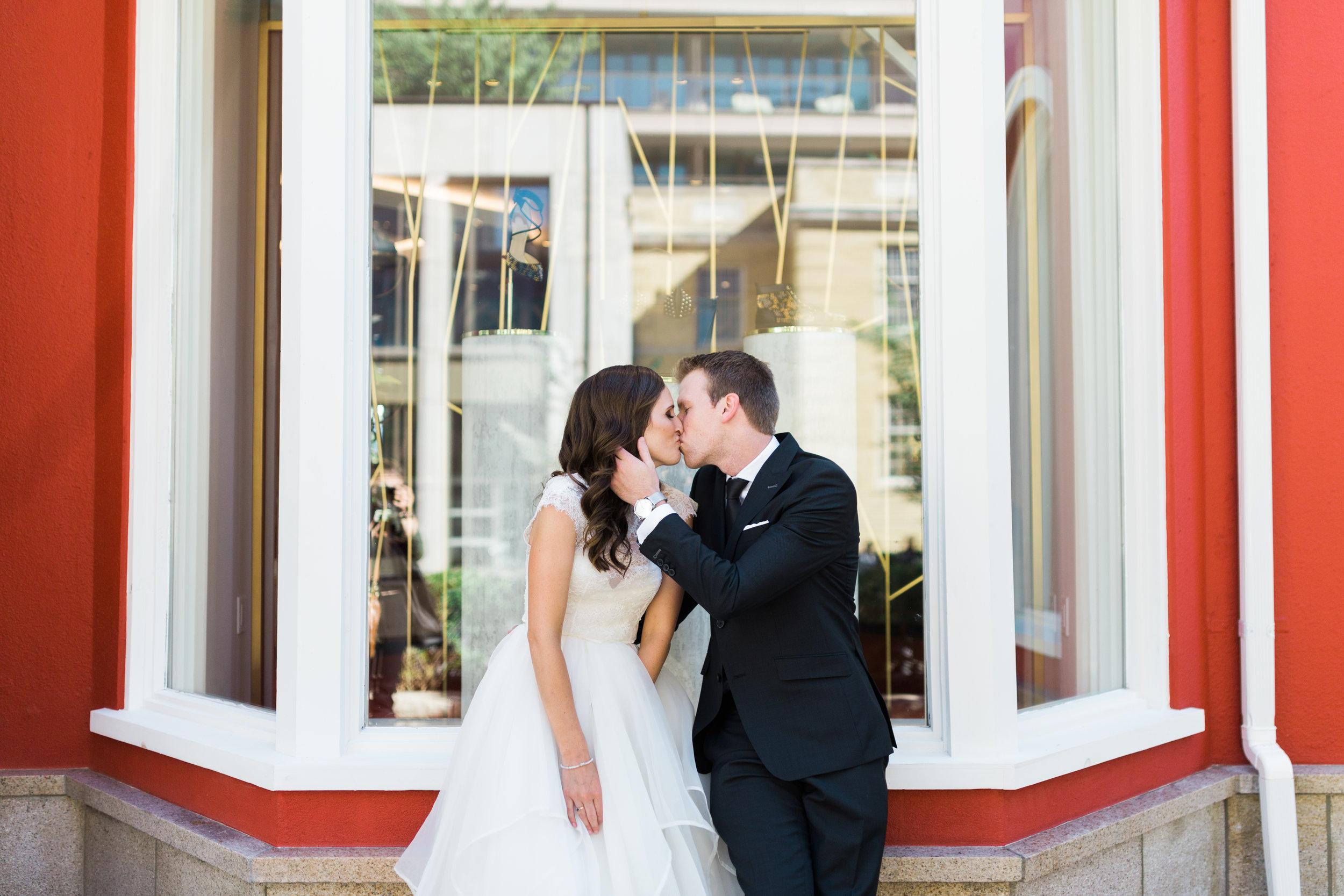 Toronto Fine Art Photographer - Yorkville Wedding - Bride & Groom Portraits-15.jpg