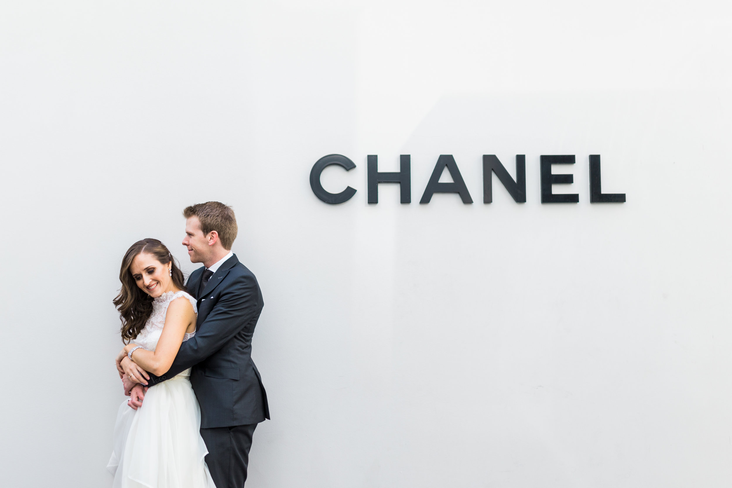 Toronto Fine Art Photographer - Yorkville Wedding - Bride & Groom Portraits-27.jpg