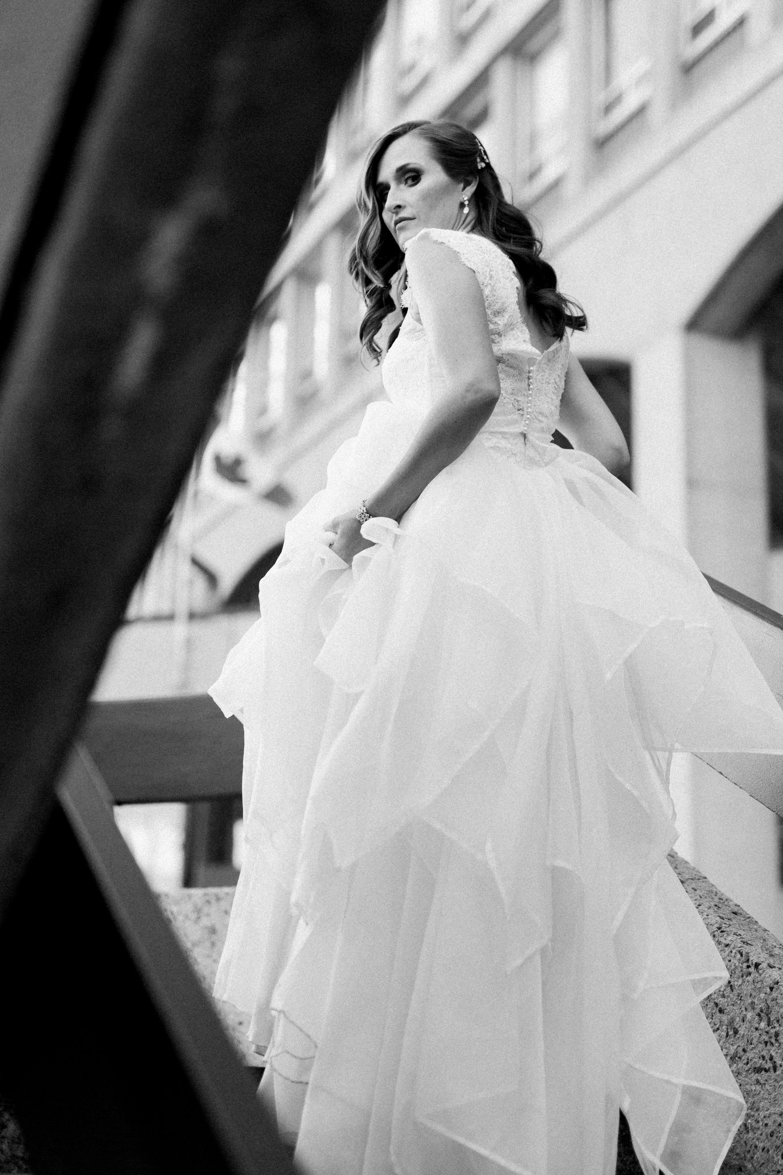 Toronto Fine Art Photographer - Yorkville Wedding - Bride & Groom Portraits-53.jpg