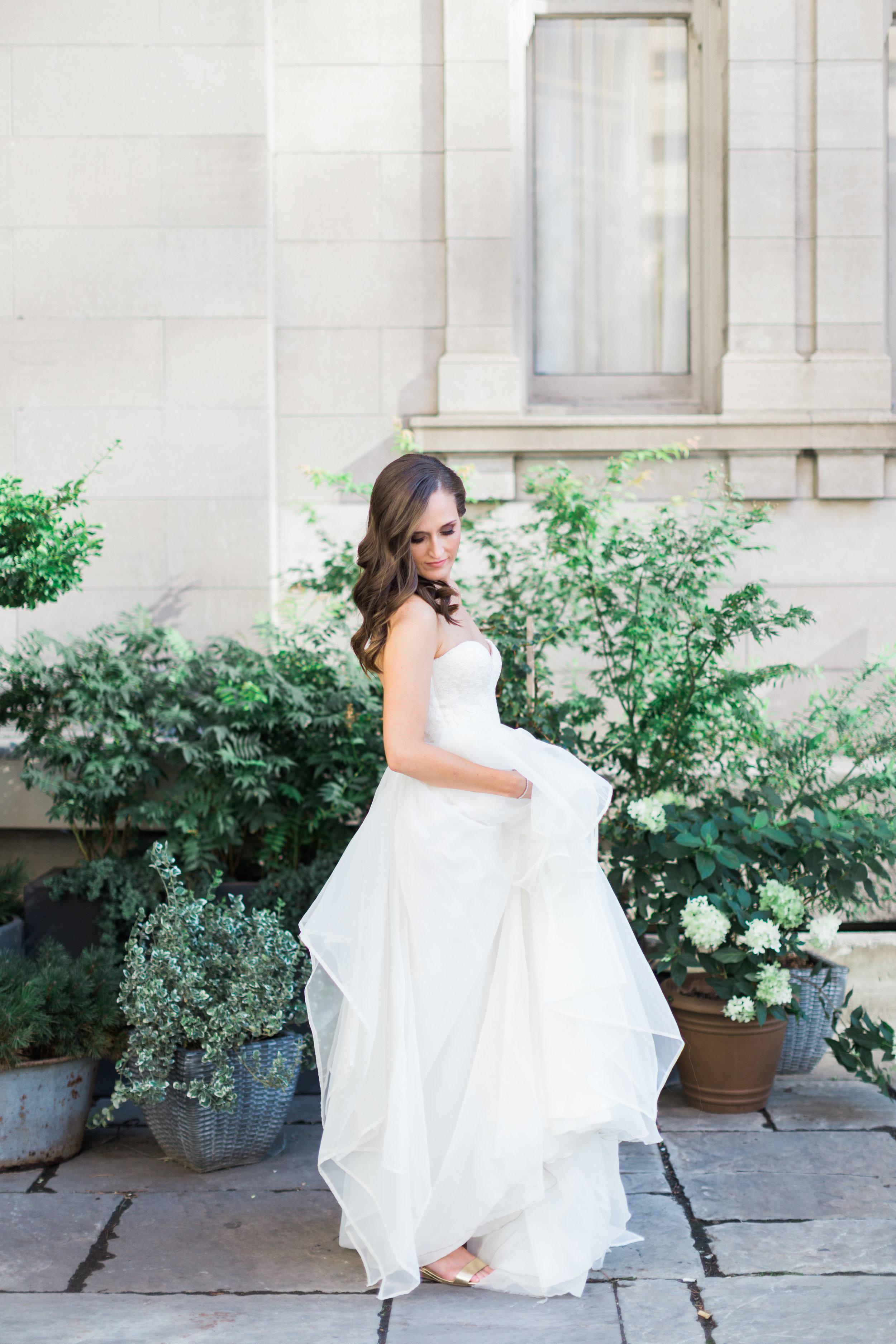 Toronto Fine Art Photographer - Yorkville Wedding - Bride & Groom Portraits-72.jpg