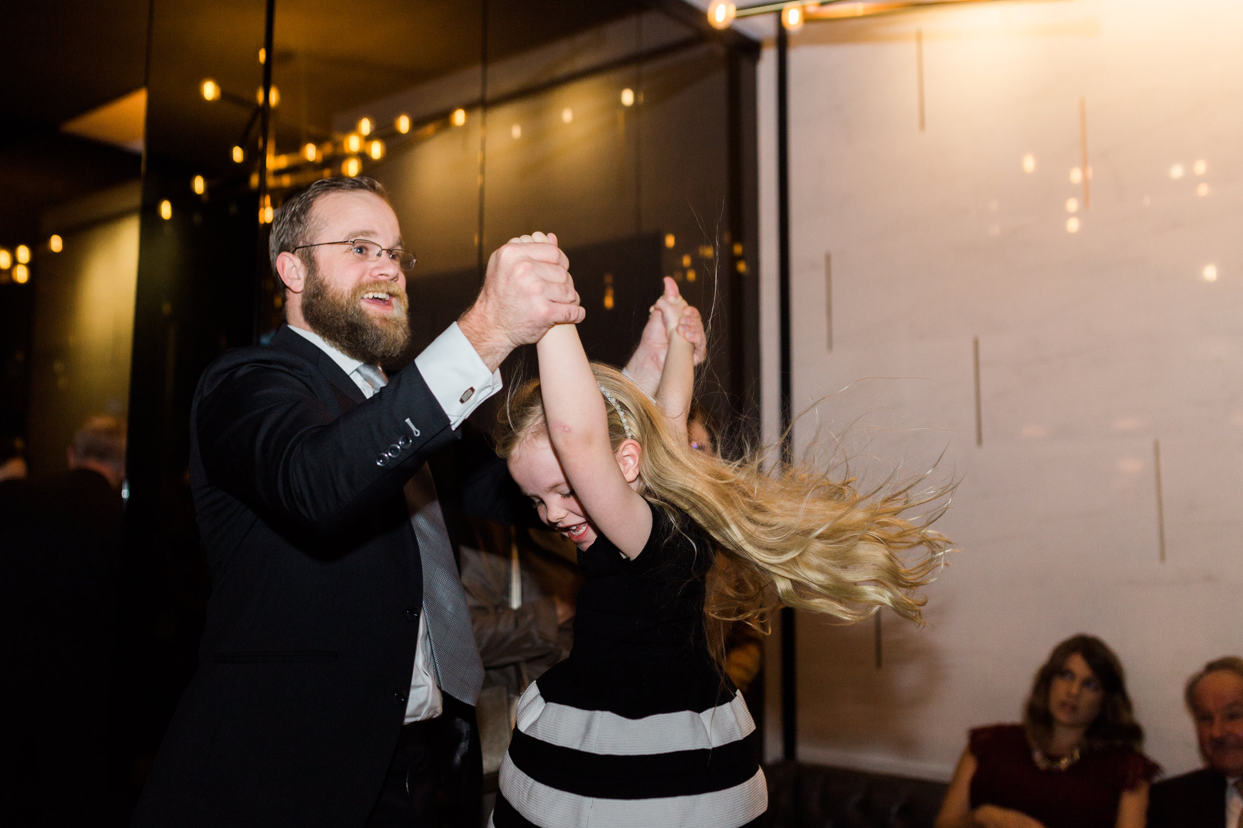 Toronto Fine Art Photographer - 180 Restaurant Wedding - Ceremony-66.jpg