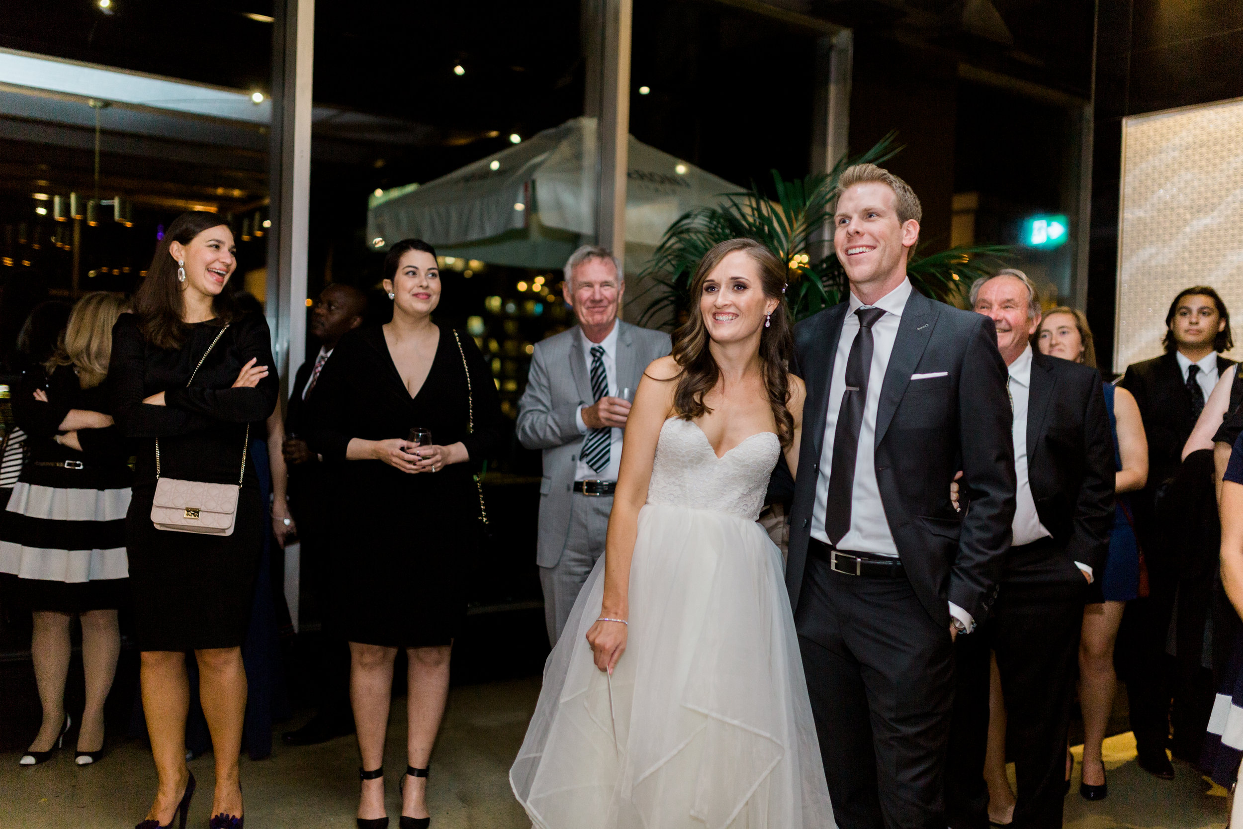 Toronto Fine Art Photographer - 180 Restaurant Wedding - Ceremony-95.jpg