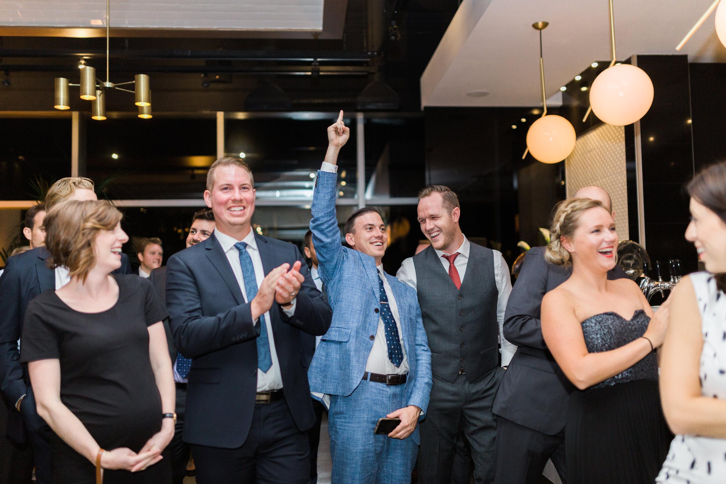 Toronto Fine Art Photographer - 180 Restaurant Wedding - Ceremony-133.jpg