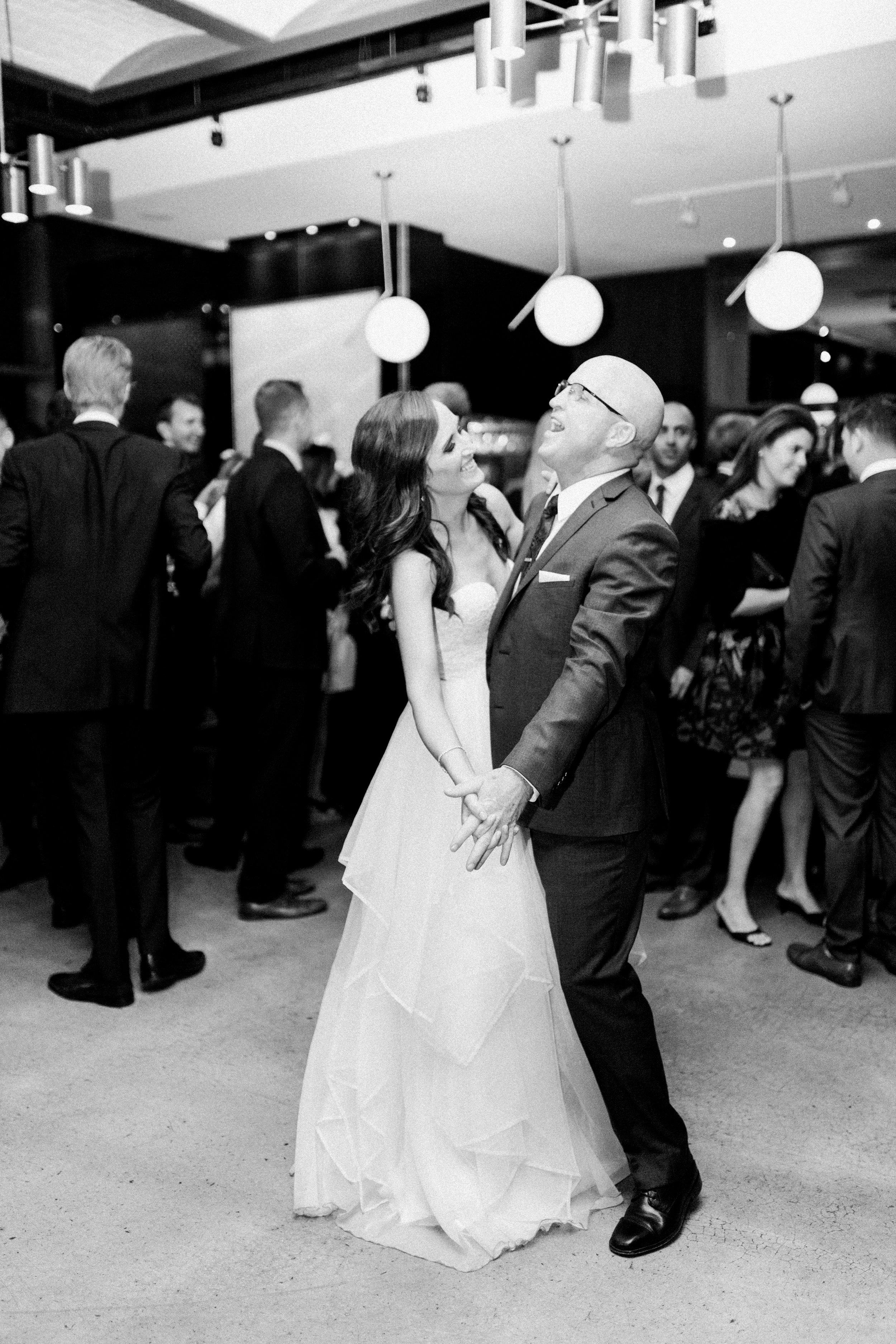 Toronto Fine Art Photographer - 180 Restaurant Wedding - Ceremony-162.jpg