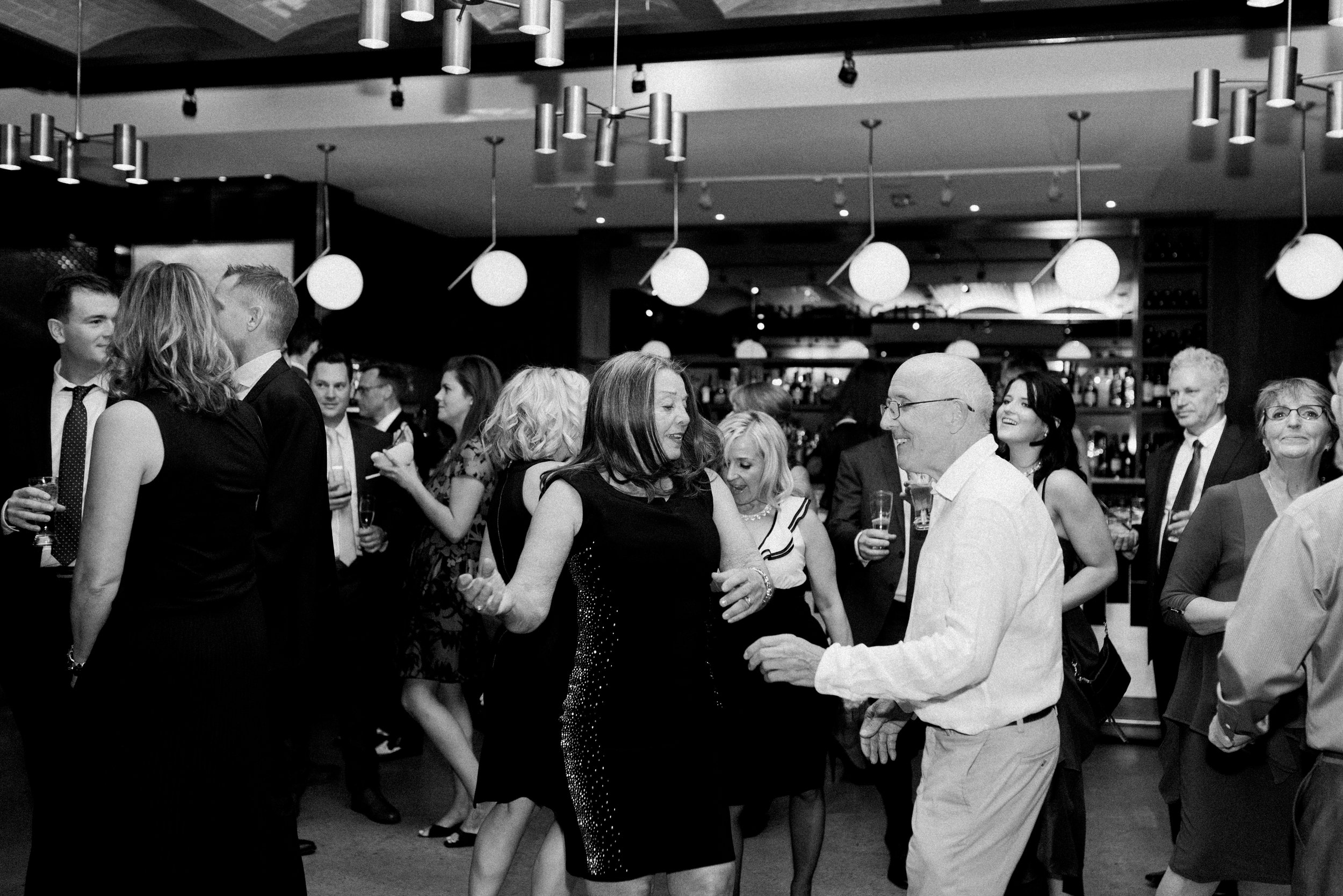 Toronto Fine Art Photographer - 180 Restaurant Wedding - Reception-183.jpg