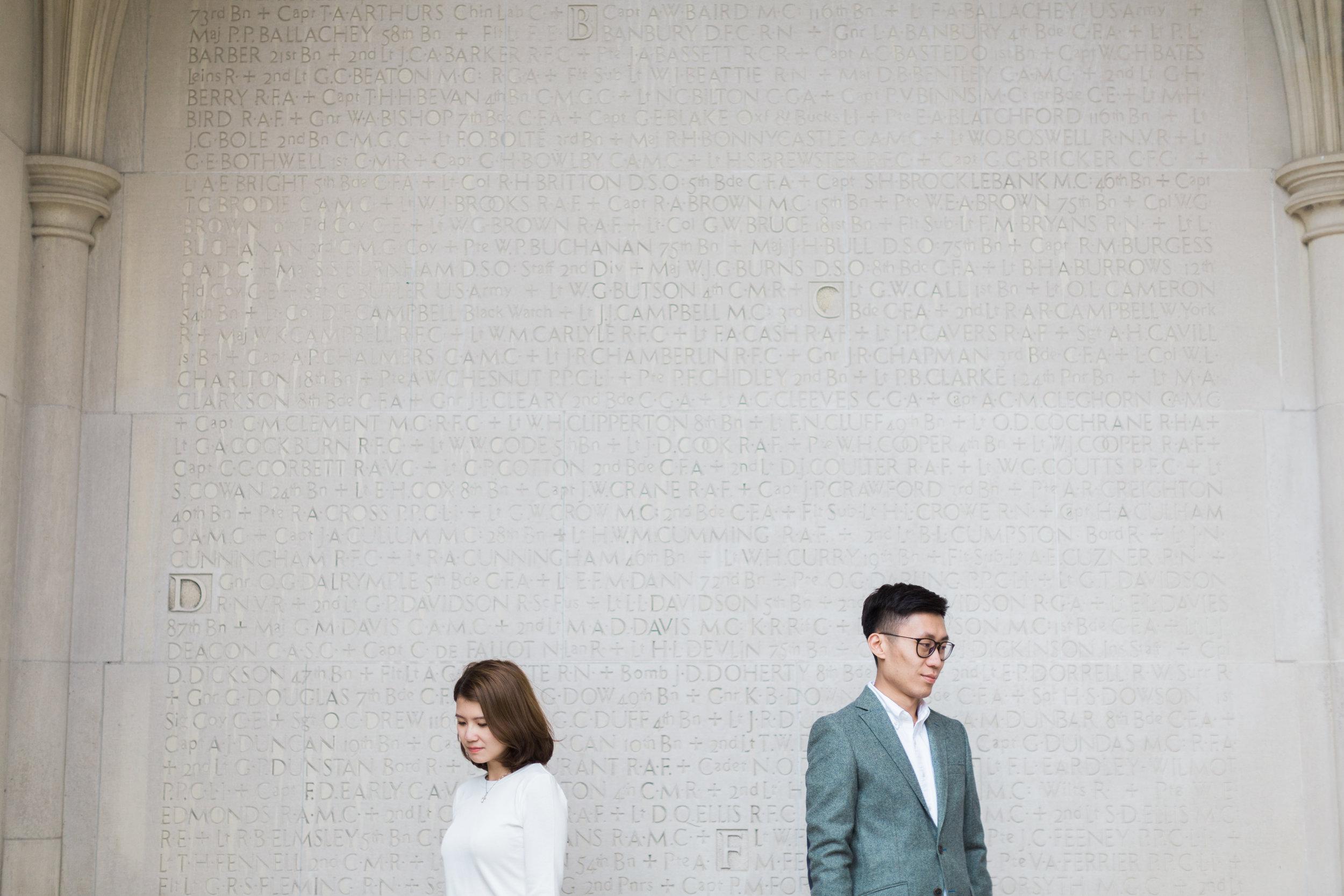 Toronto Fine Art Photographer - University of Toronto Engagement Session-145.jpg