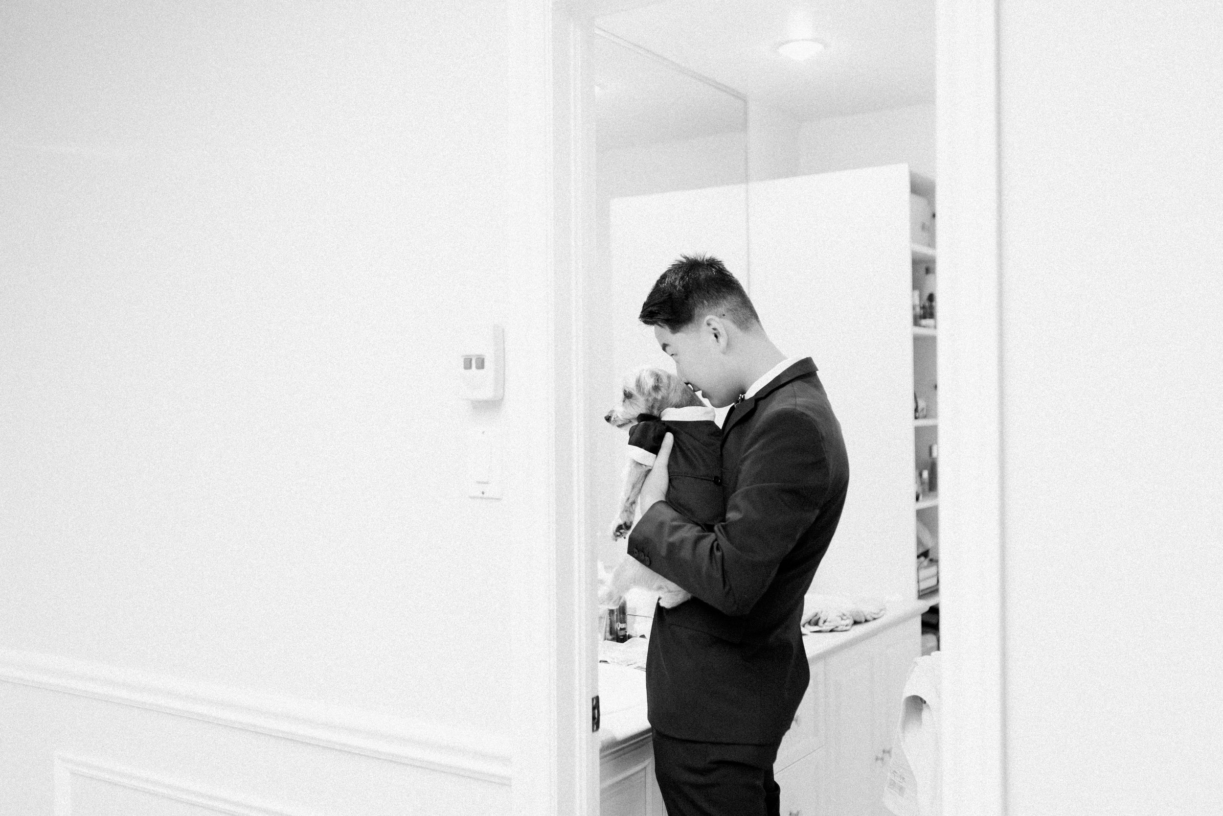Toronto Fine Art Photographer - Toronto Hunt Club Wedding - Bride Getting Ready-29.jpg