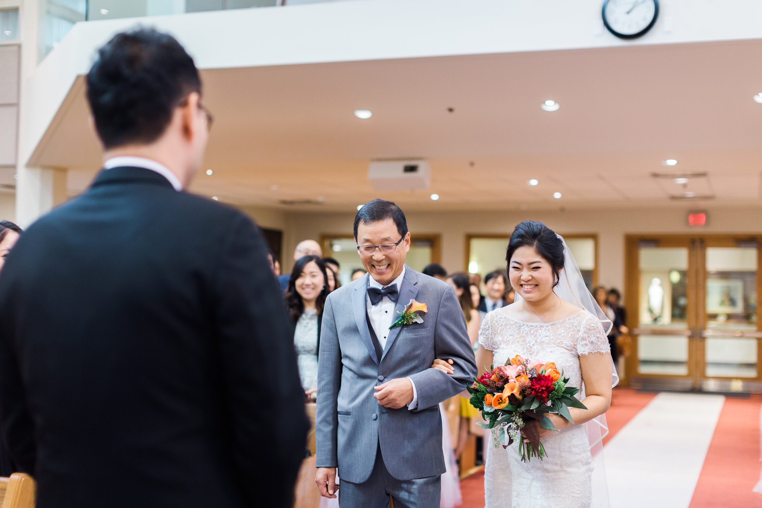 Toronto Fine Art Photographer - St. Andrew Kim Korean Catholic Church - Ceremony-40.jpg
