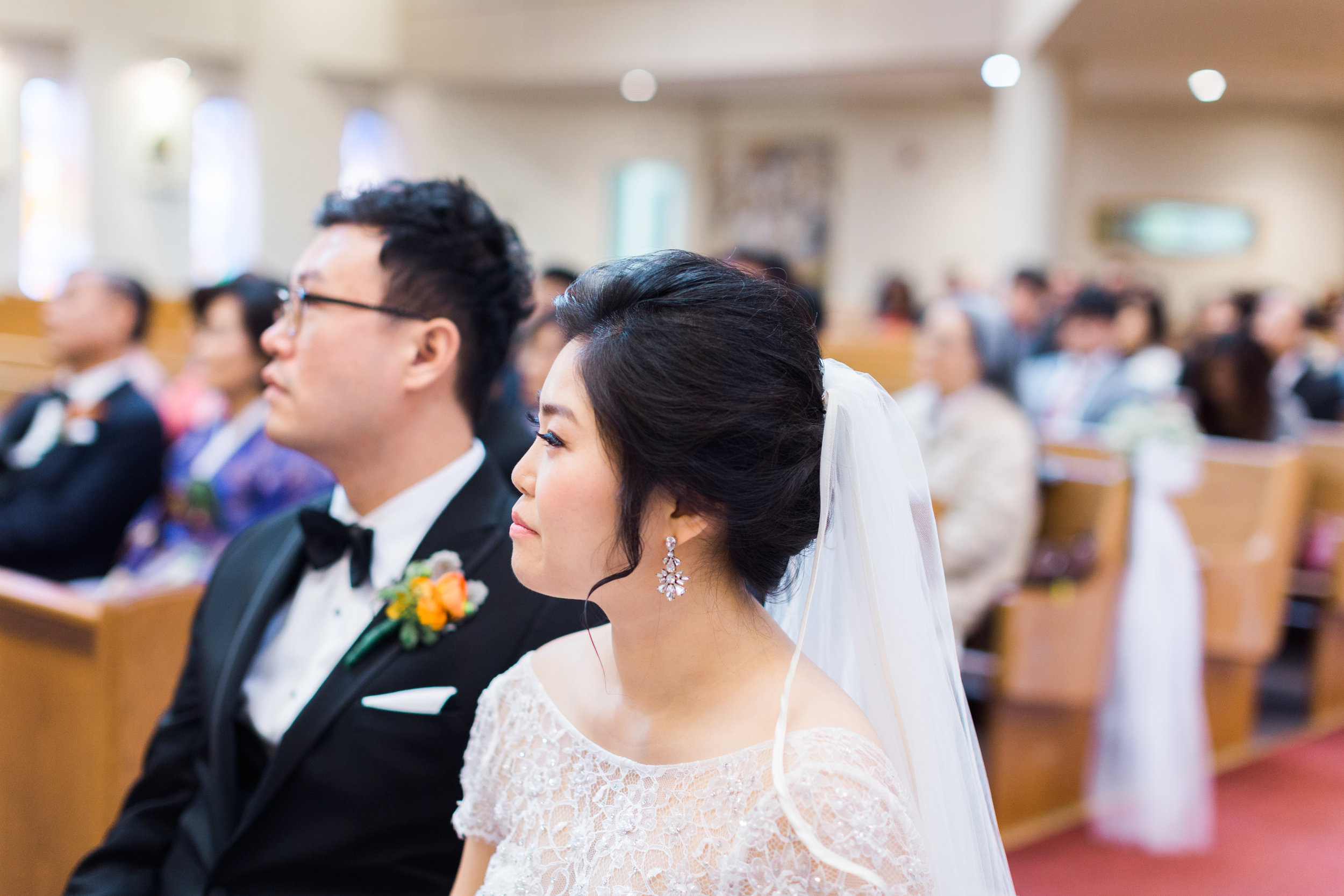 Toronto Fine Art Photographer - St. Andrew Kim Korean Catholic Church - Ceremony-52.jpg