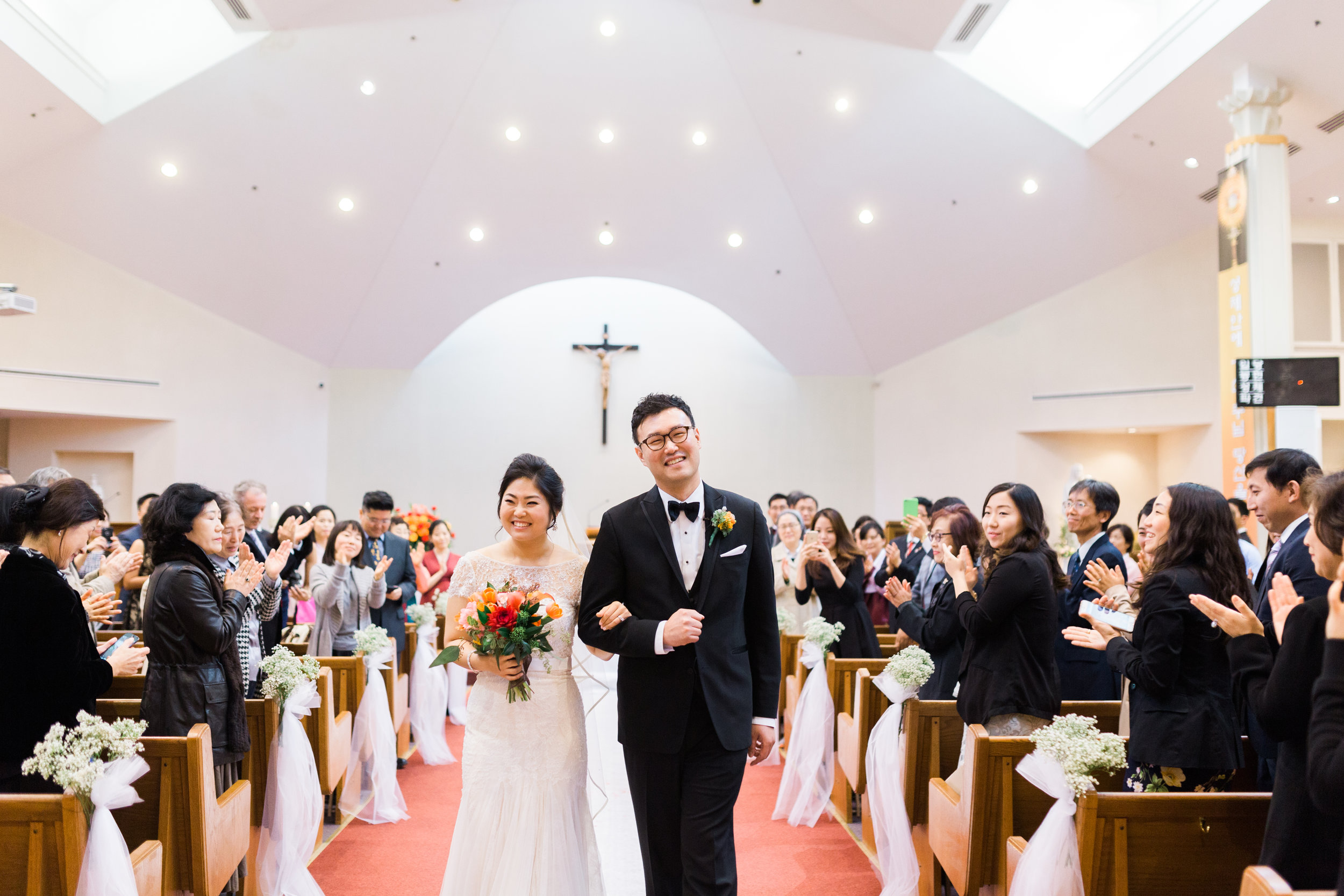 Toronto Fine Art Photographer - St. Andrew Kim Korean Catholic Church - Ceremony-123.jpg