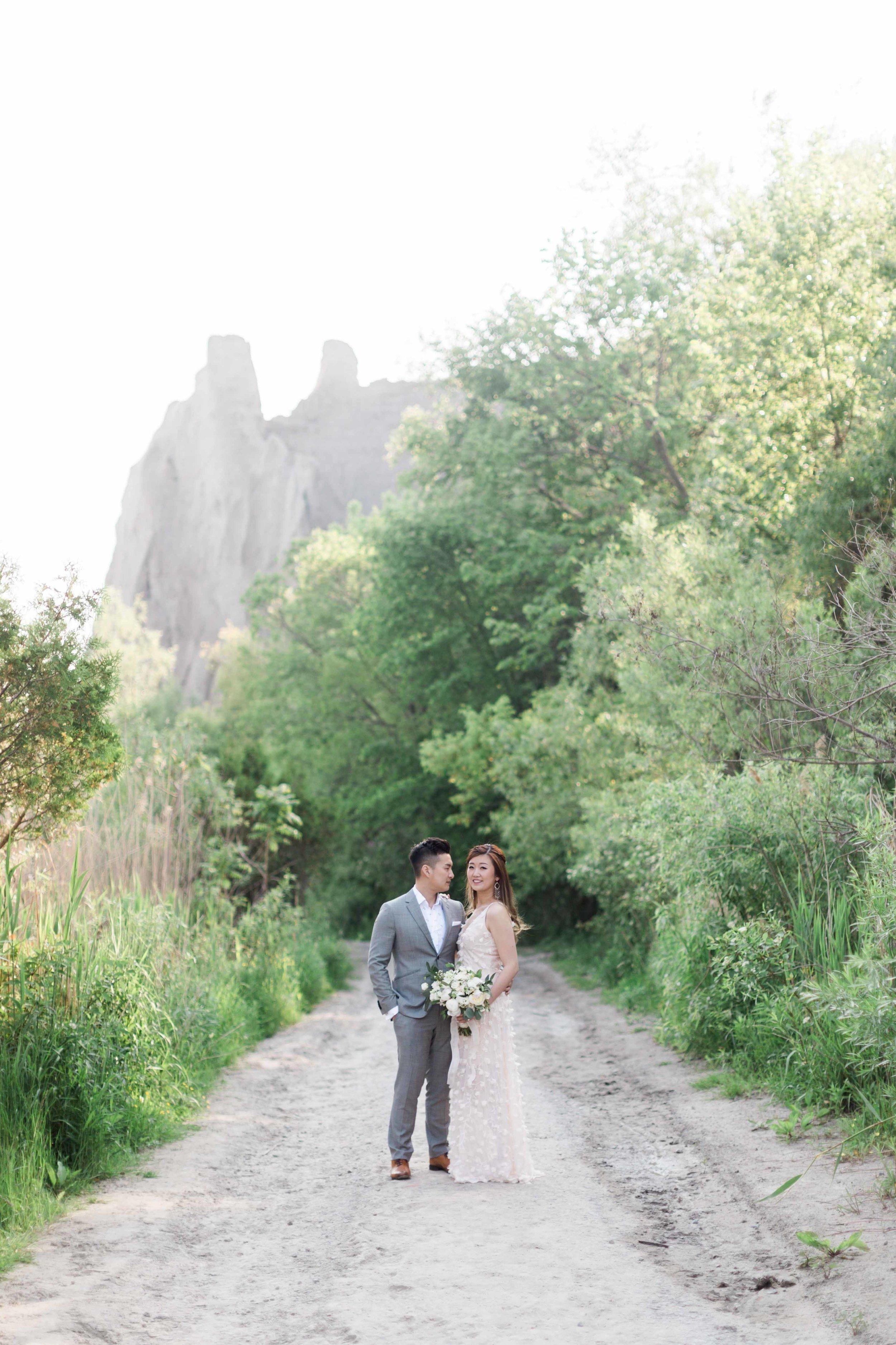 Cari Zhu Fine Art Photographer - Scarborough Bluffs Engagement Session-1.jpg