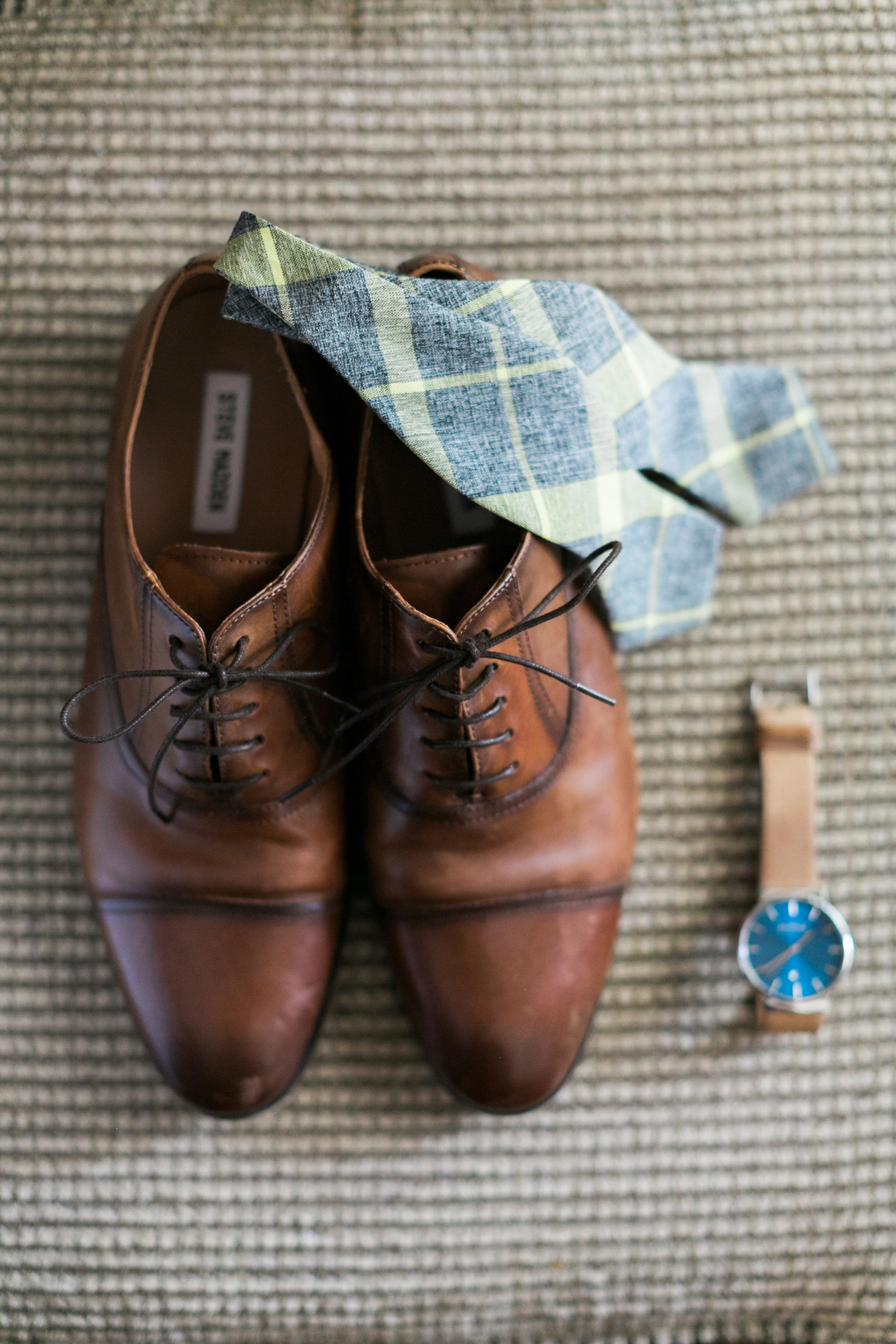 Alton Mills Wedding - Groom Getting Ready-3.jpg