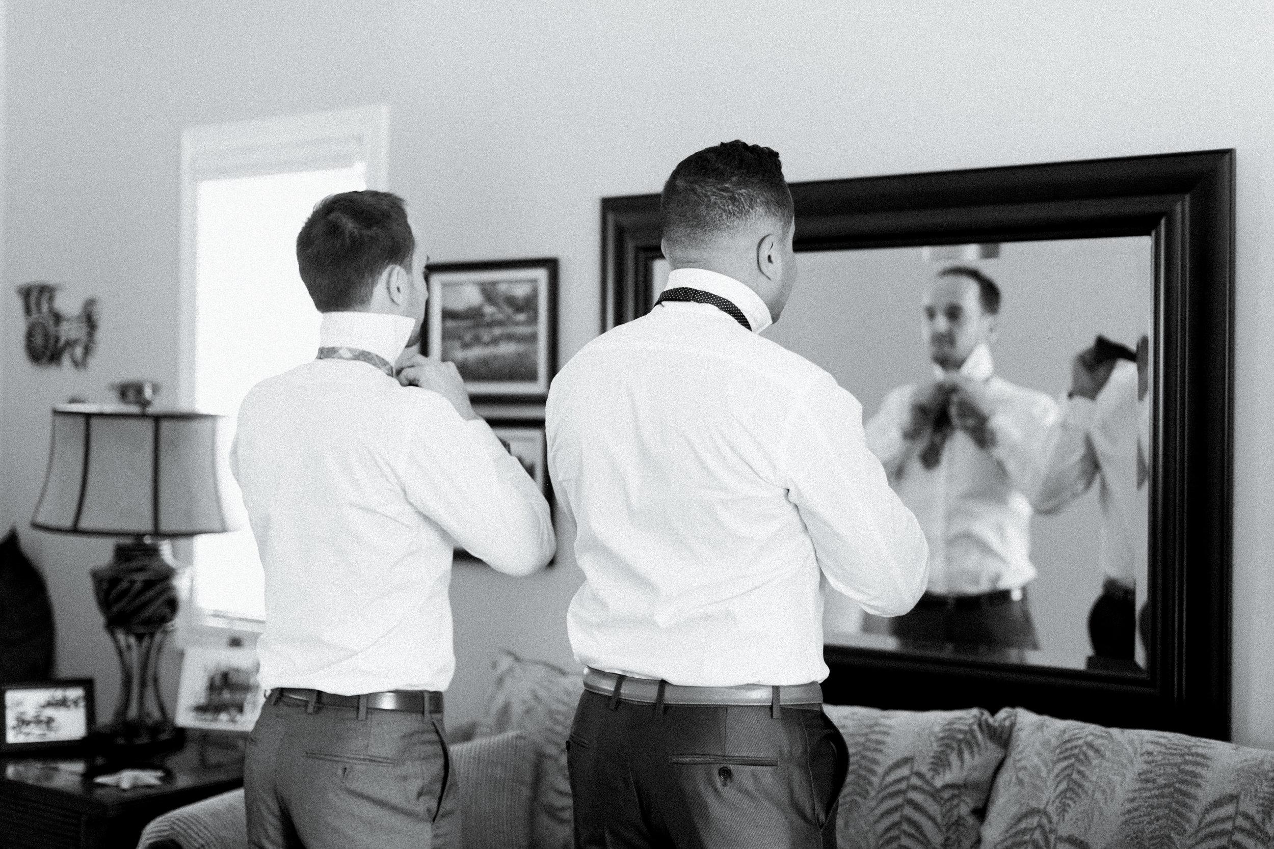 Alton Mills Wedding - Groom Getting Ready-10.jpg