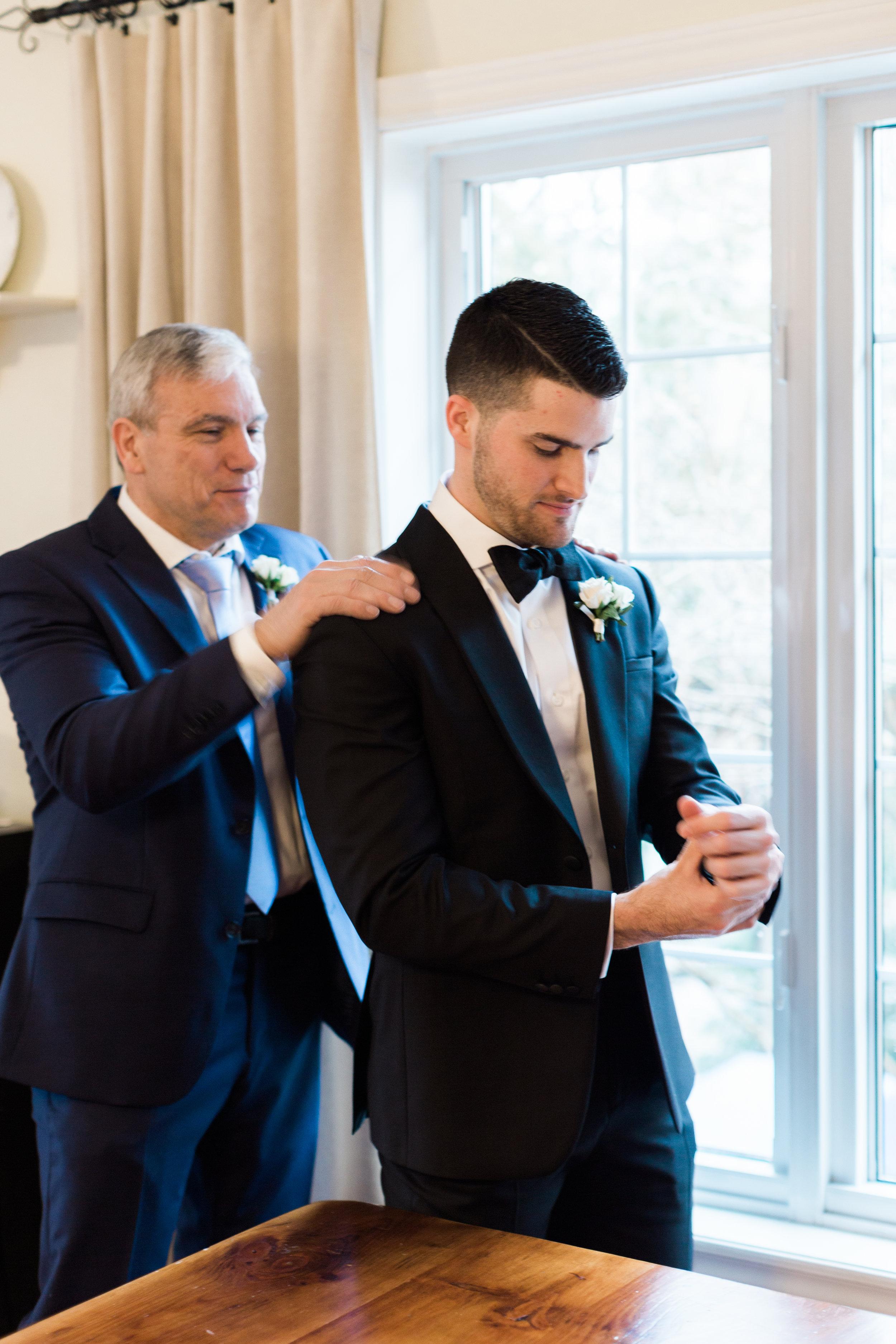 The Manor Winter Wedding - Groom Getting Ready-10.jpg
