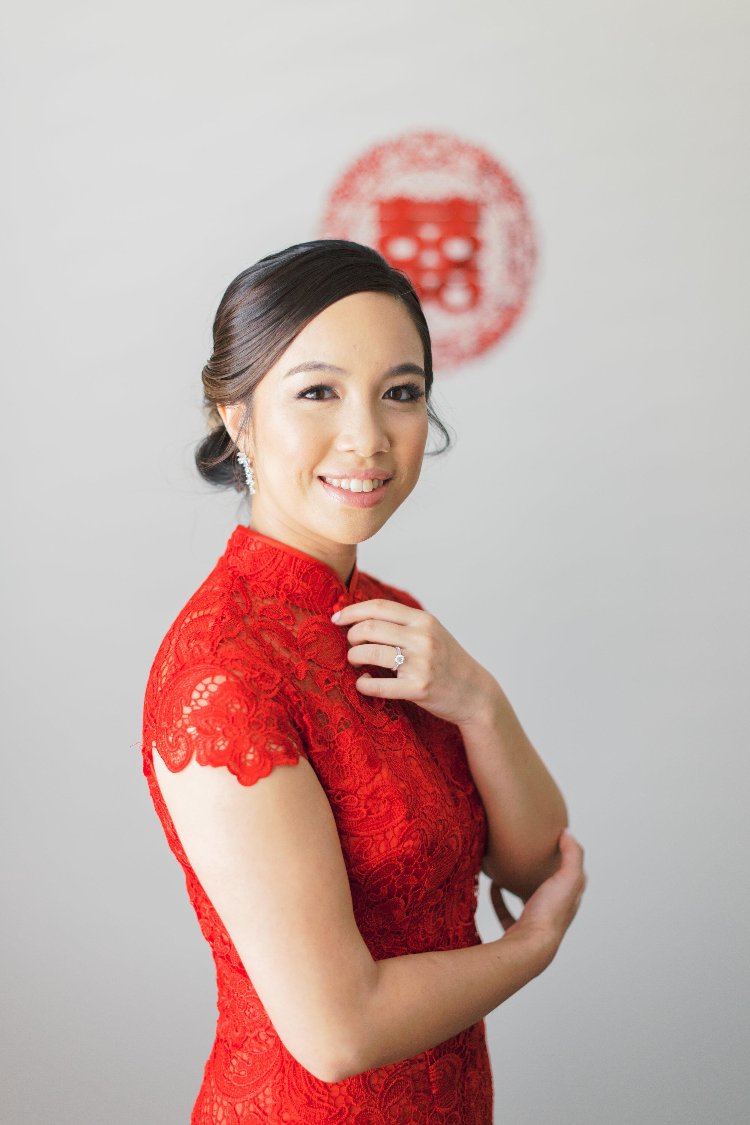 Angus Glen Wedding - Bride Getting Ready Chinese Dress-60.jpg