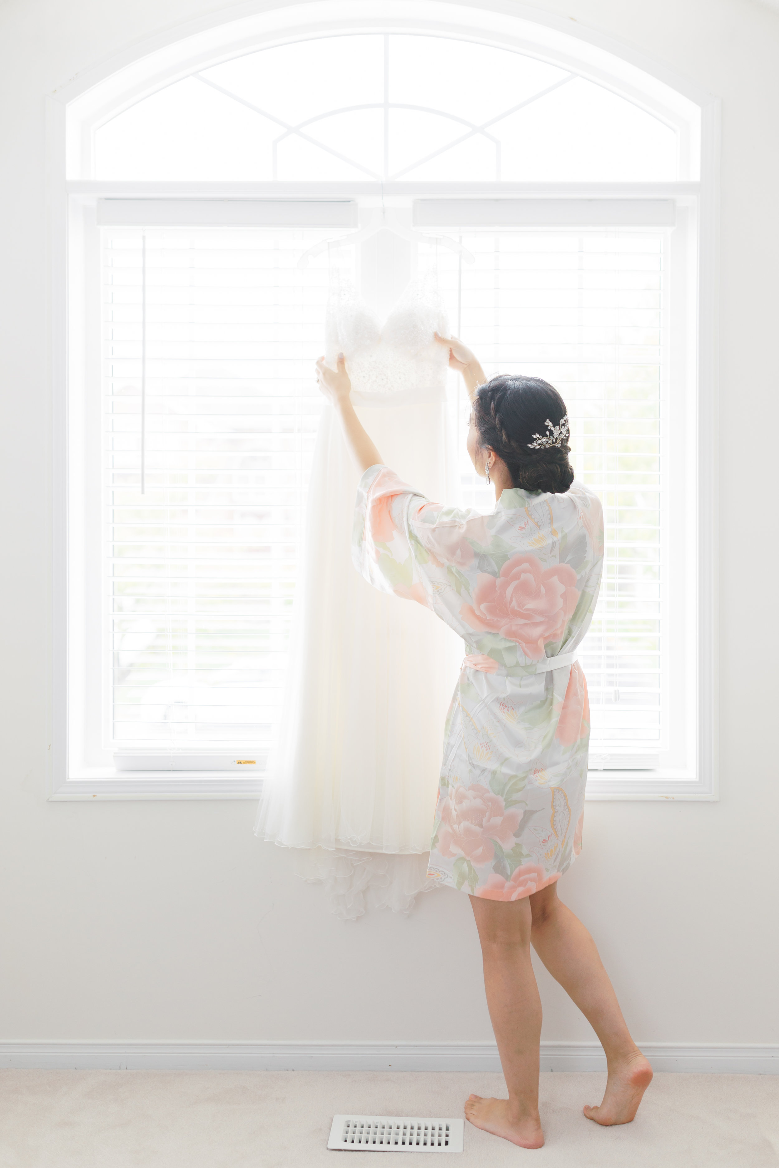 Paradise Banquet Hall Wedding - Bride Getting Ready-44.jpg