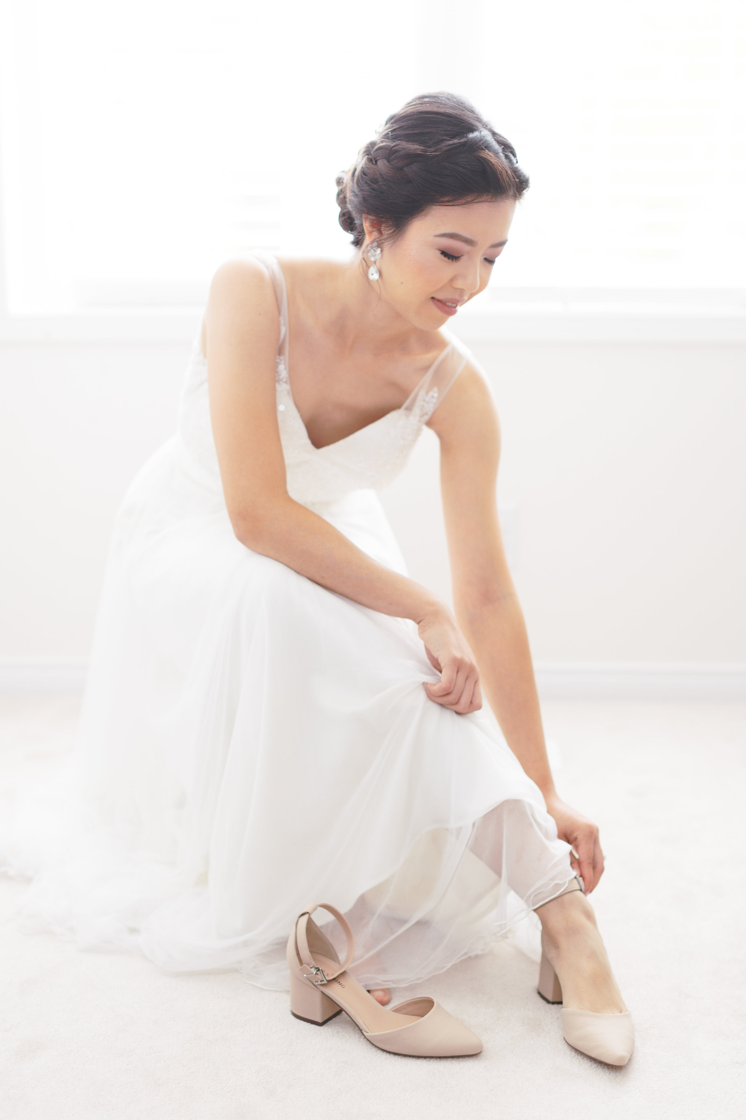 Paradise Banquet Hall Wedding - Bride Getting Ready-69.jpg