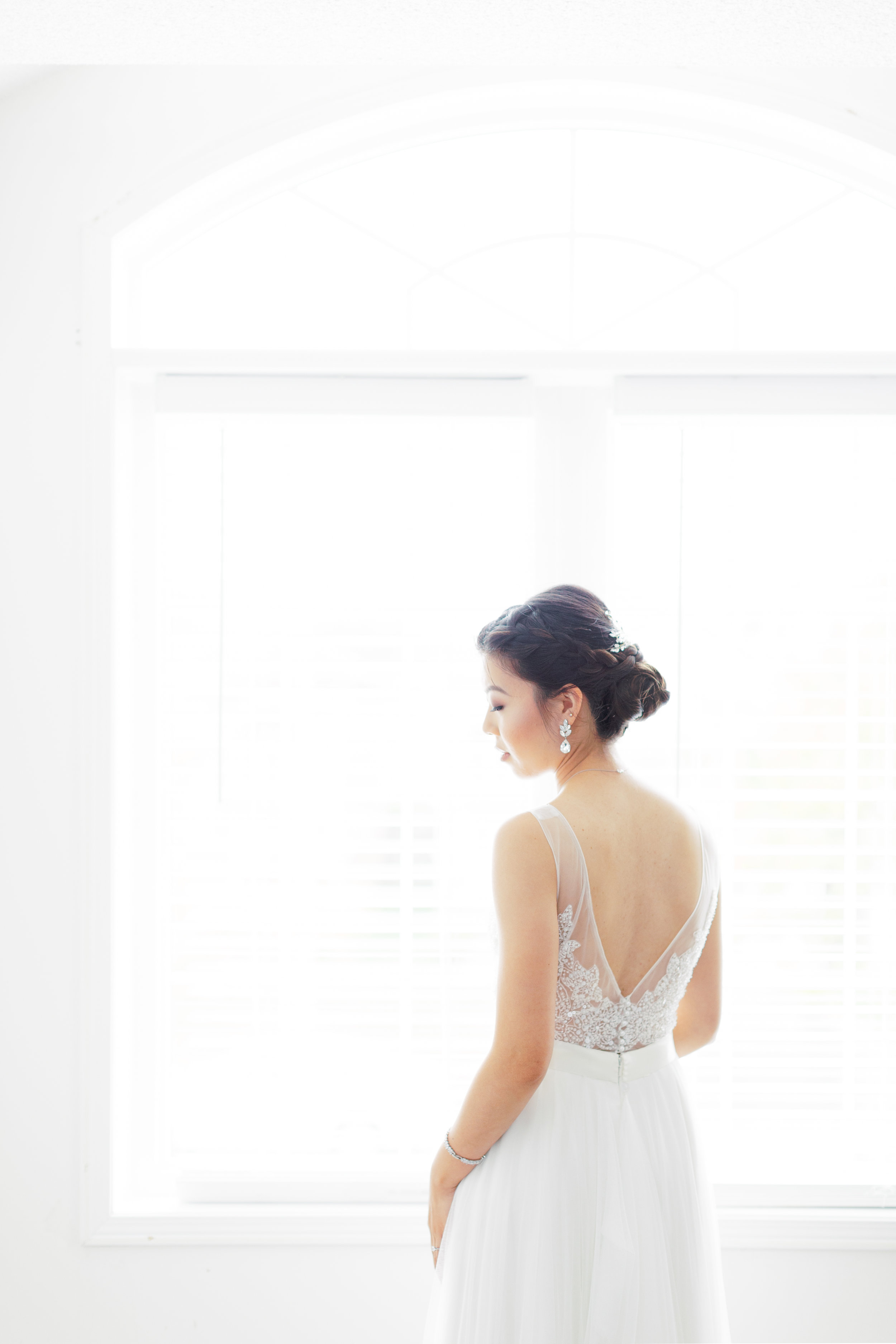 Paradise Banquet Hall Wedding - Bride Getting Ready-89.jpg