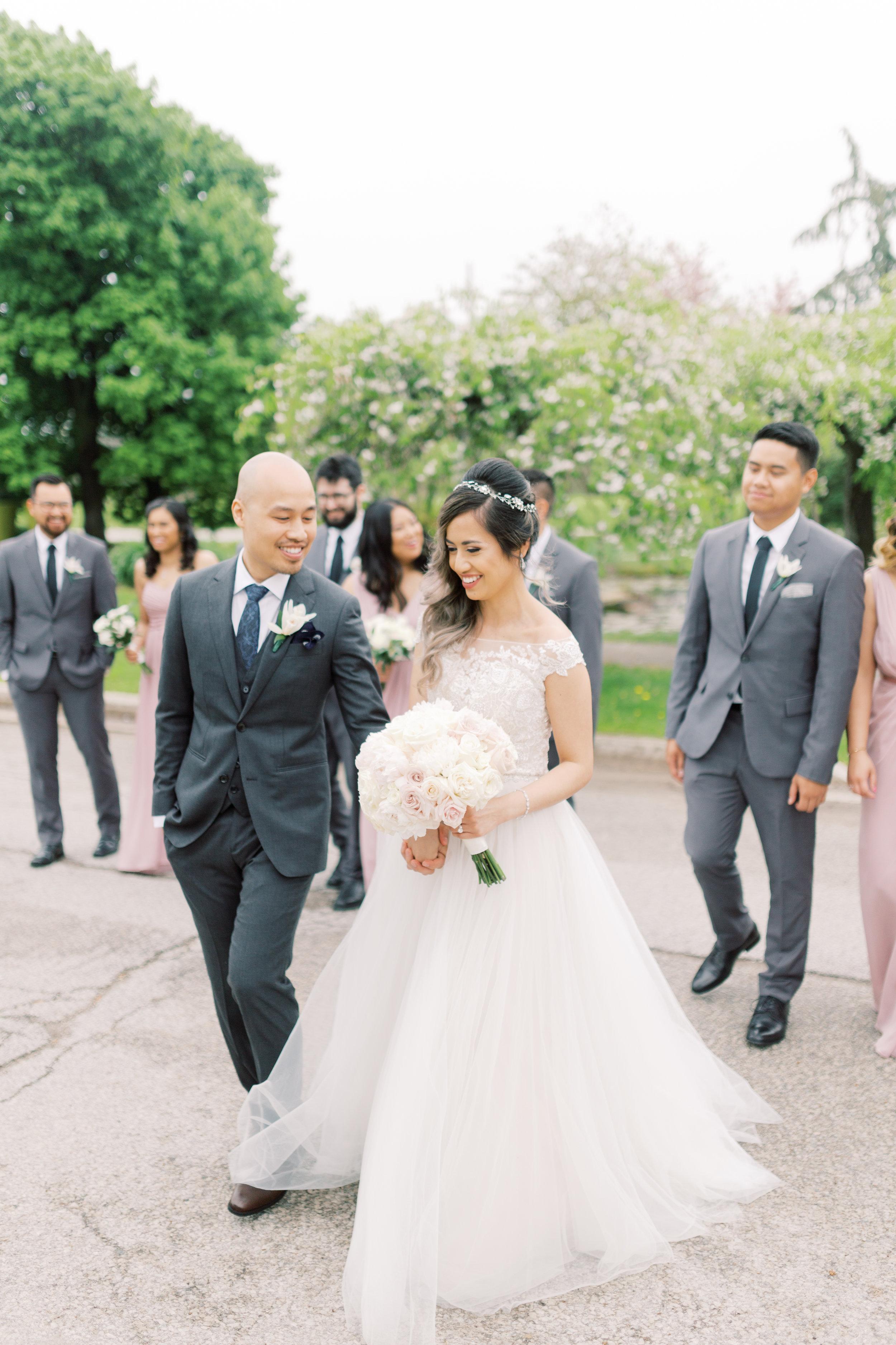 Millenium Gardens Centennial Conservatory Park Wedding-3231.jpg