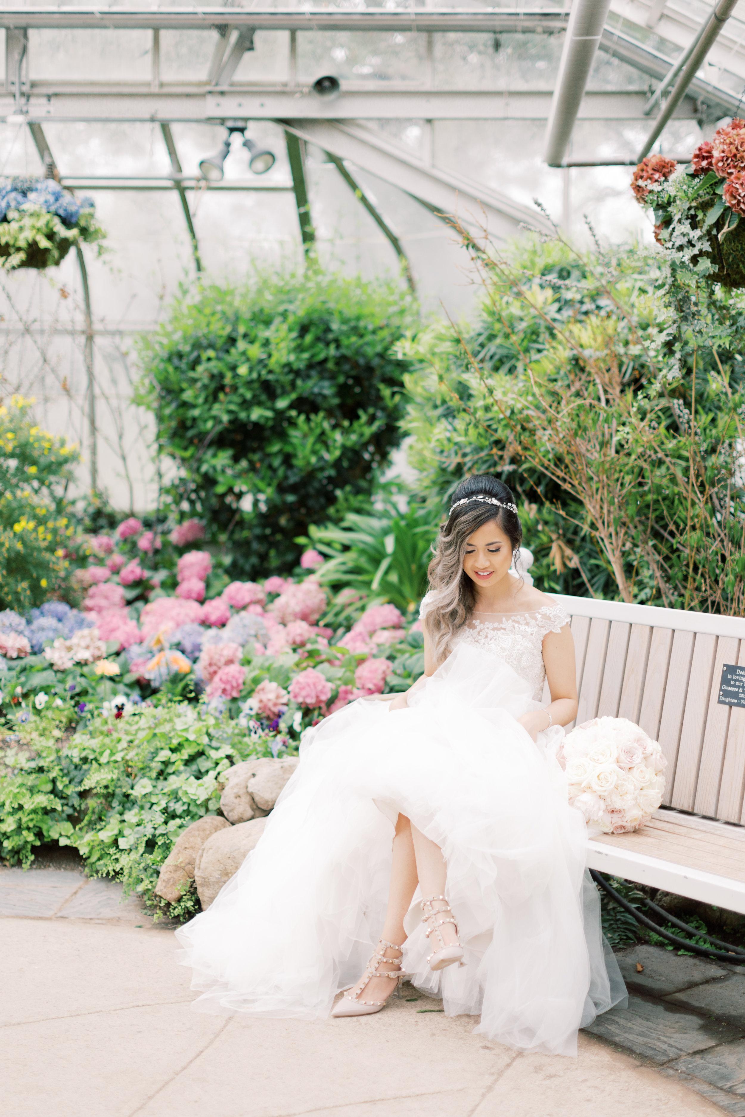 Millenium Gardens Centennial Conservatory Park Wedding-3453.jpg