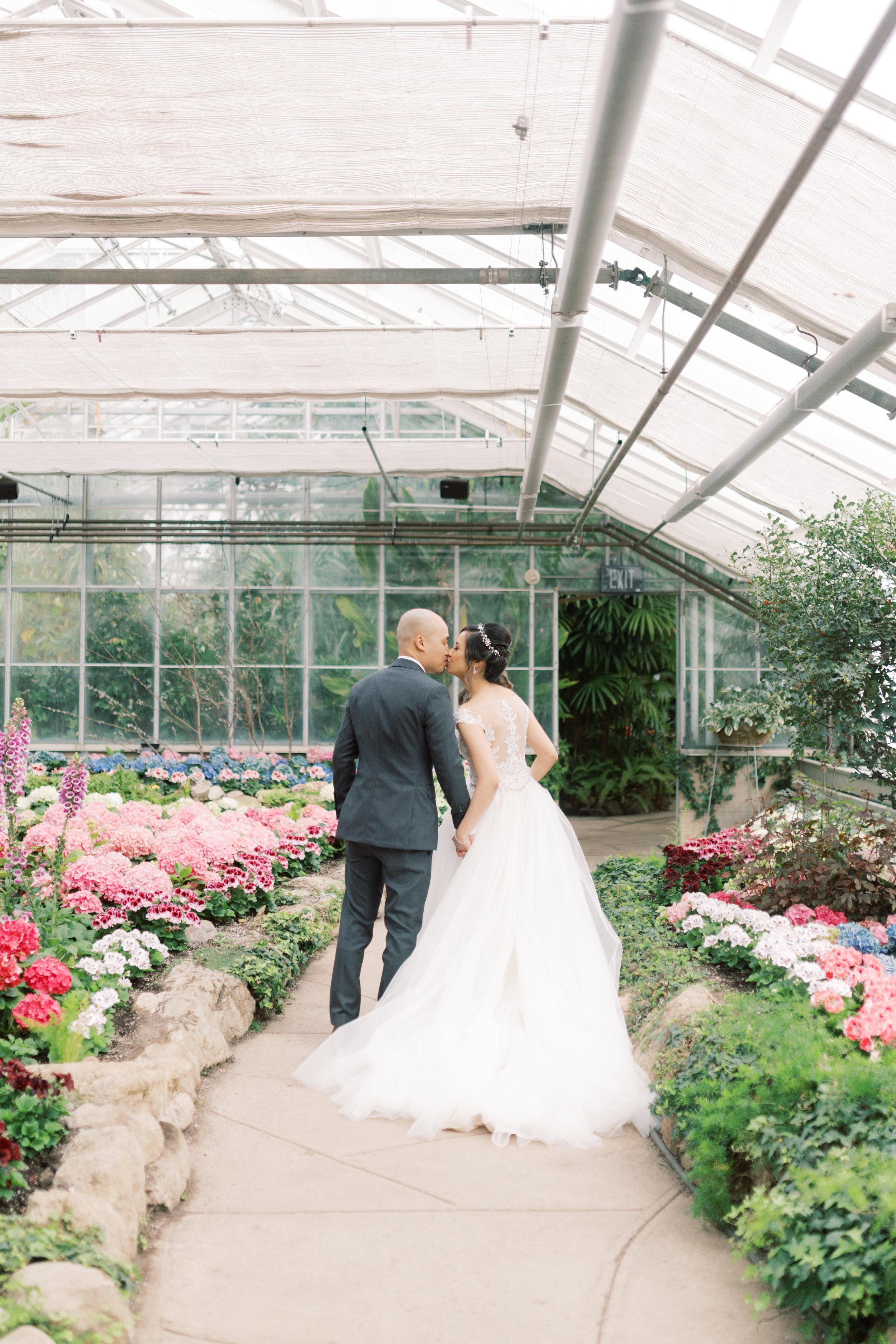 Millenium Gardens Centennial Conservatory Park Wedding-3530.jpg