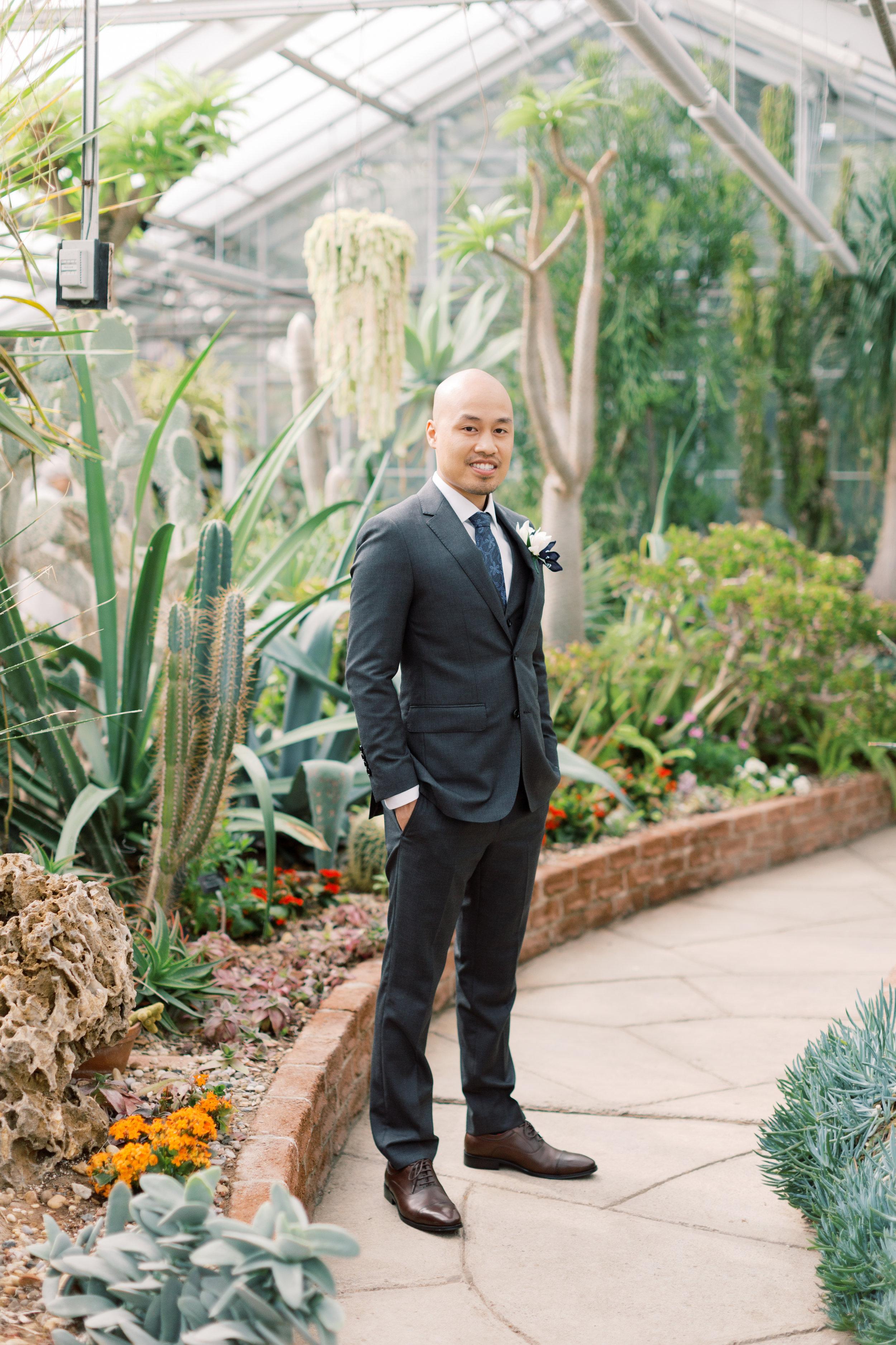 Millenium Gardens Centennial Conservatory Park Wedding-3632.jpg
