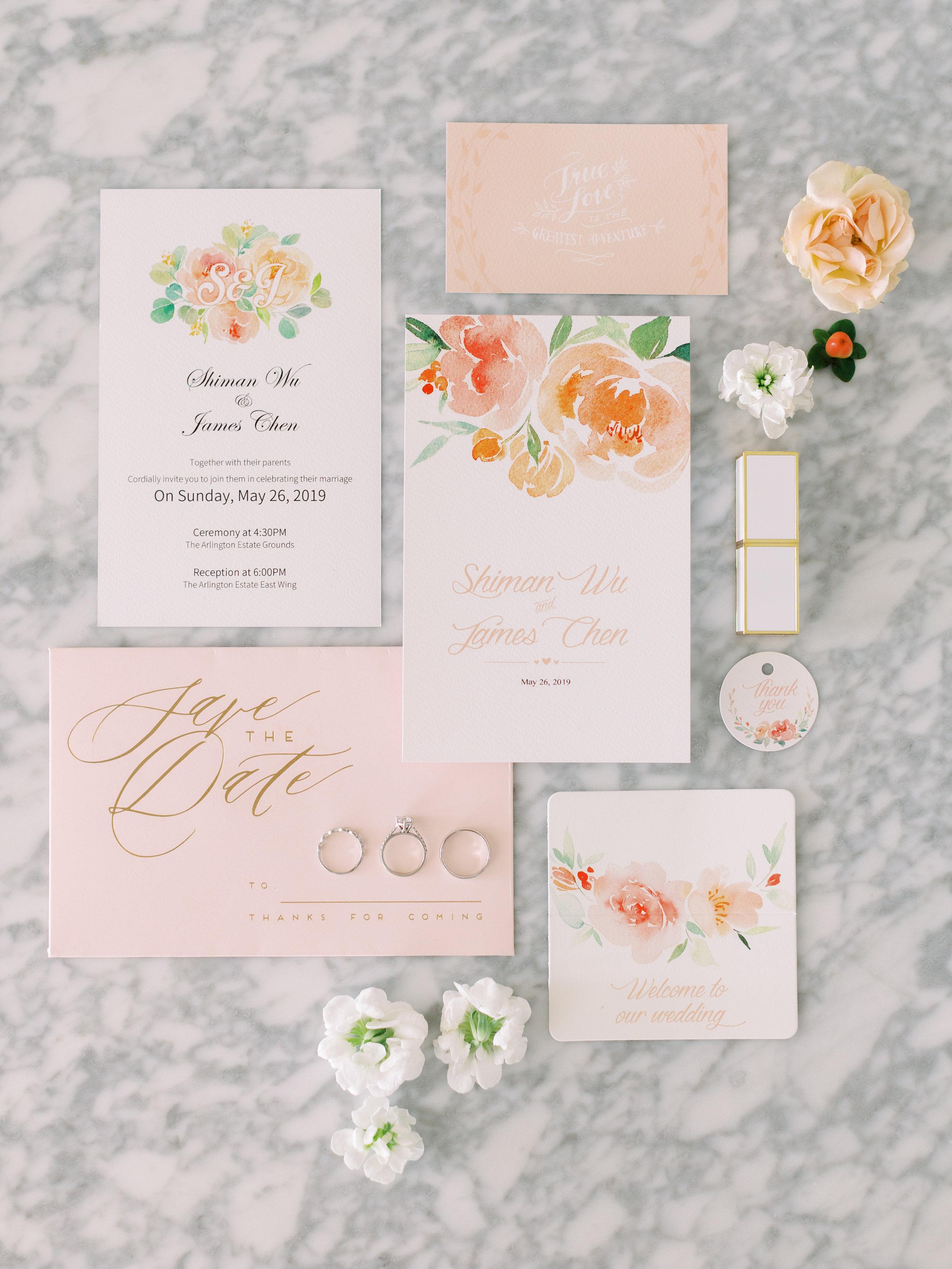 Arlington Estate Wedding - Bride Getting Ready-5.jpg
