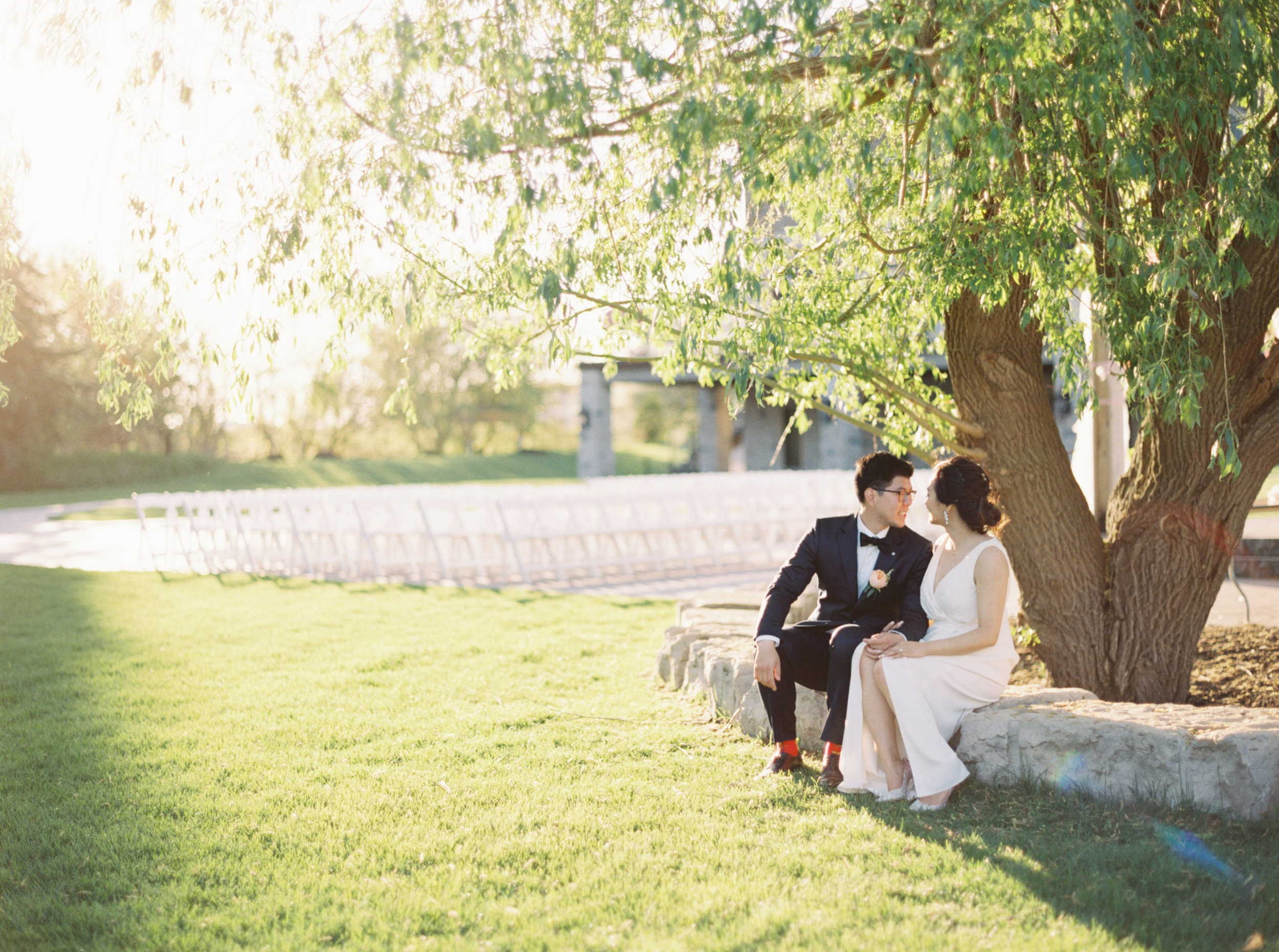 Arlington Estate Wedding - Sunset Photos-28.jpg