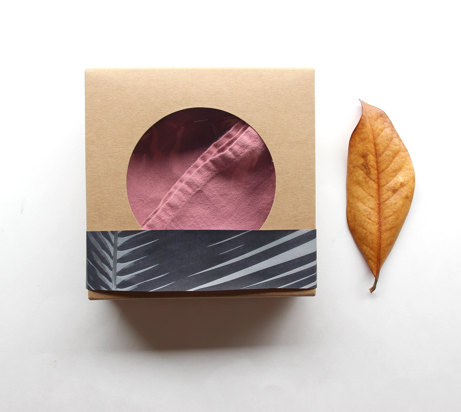 product packaging -