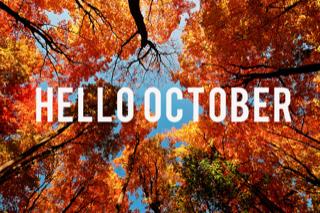October 2018 -