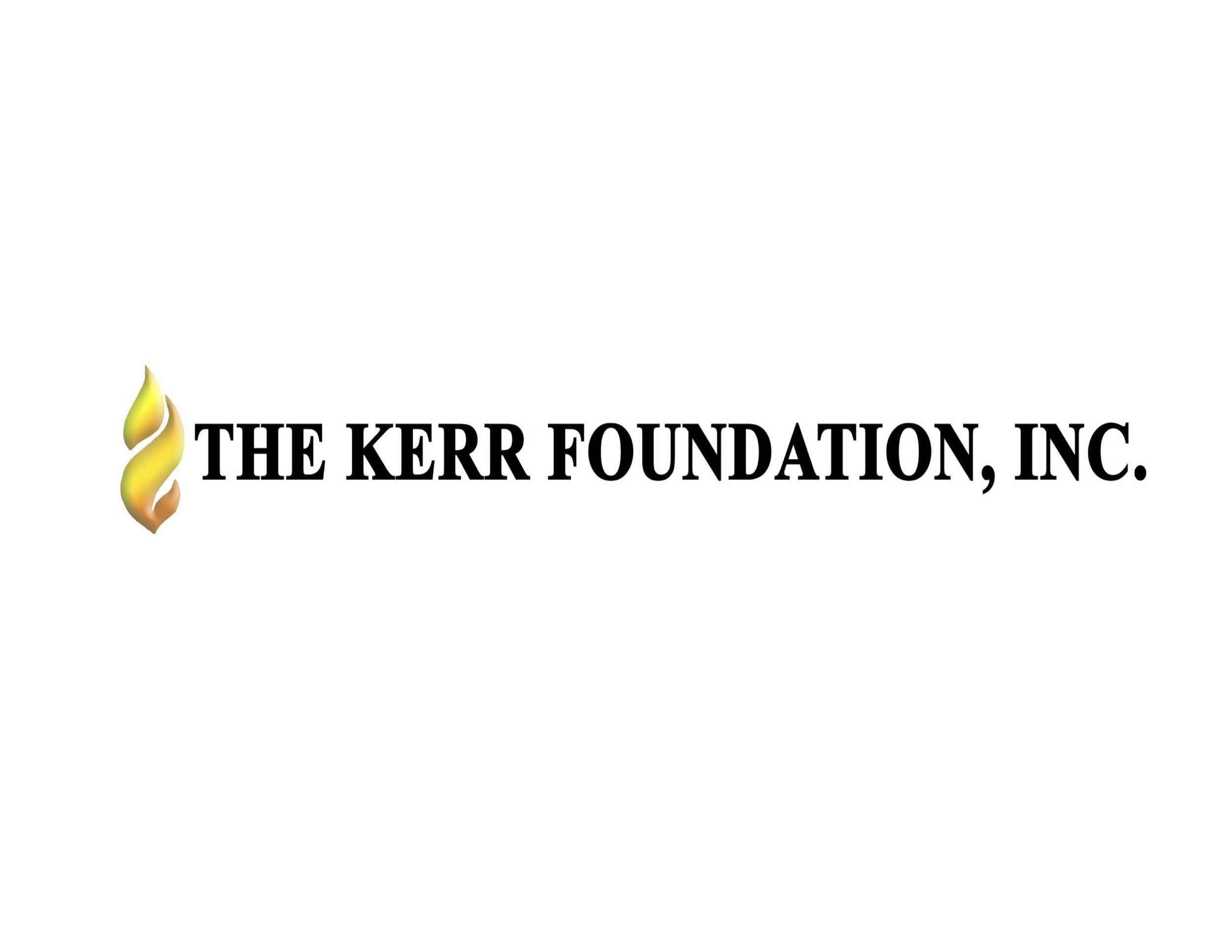 Kerr Foundation logo for book.jpg