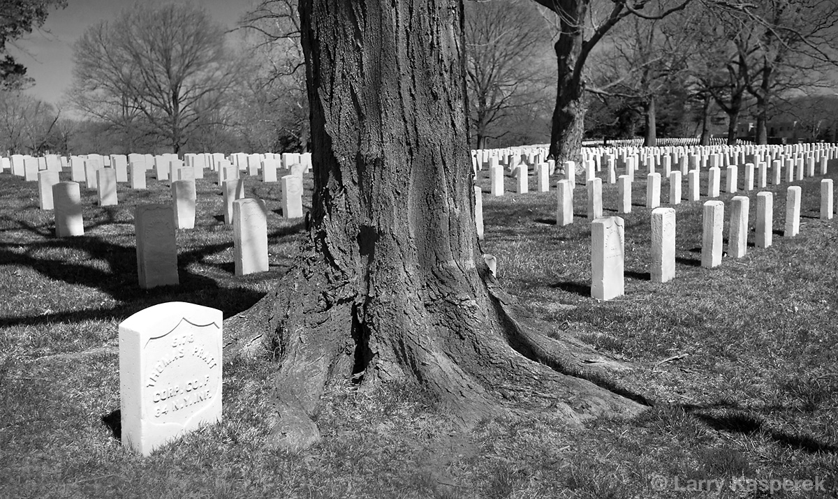 Soldiers Home National Cemetery, Washington, D.C.