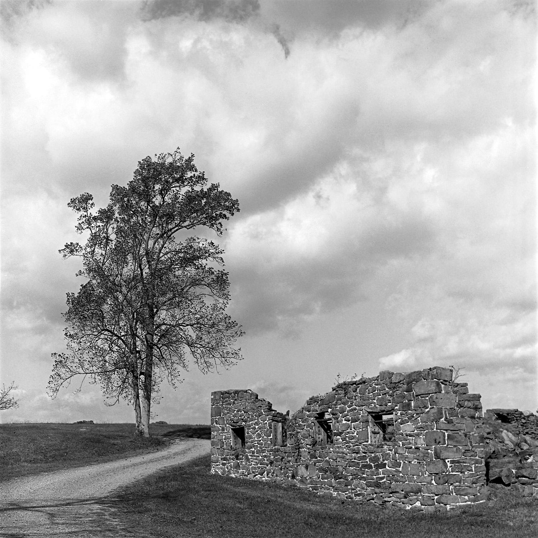 The Rose Farm Gettysburg National Battlefield