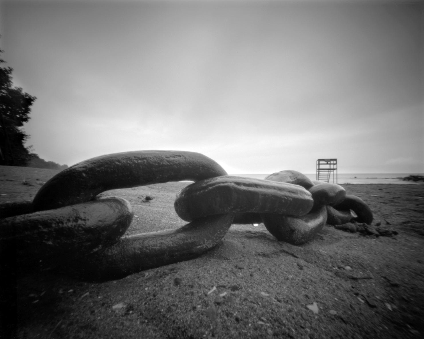Beach chain