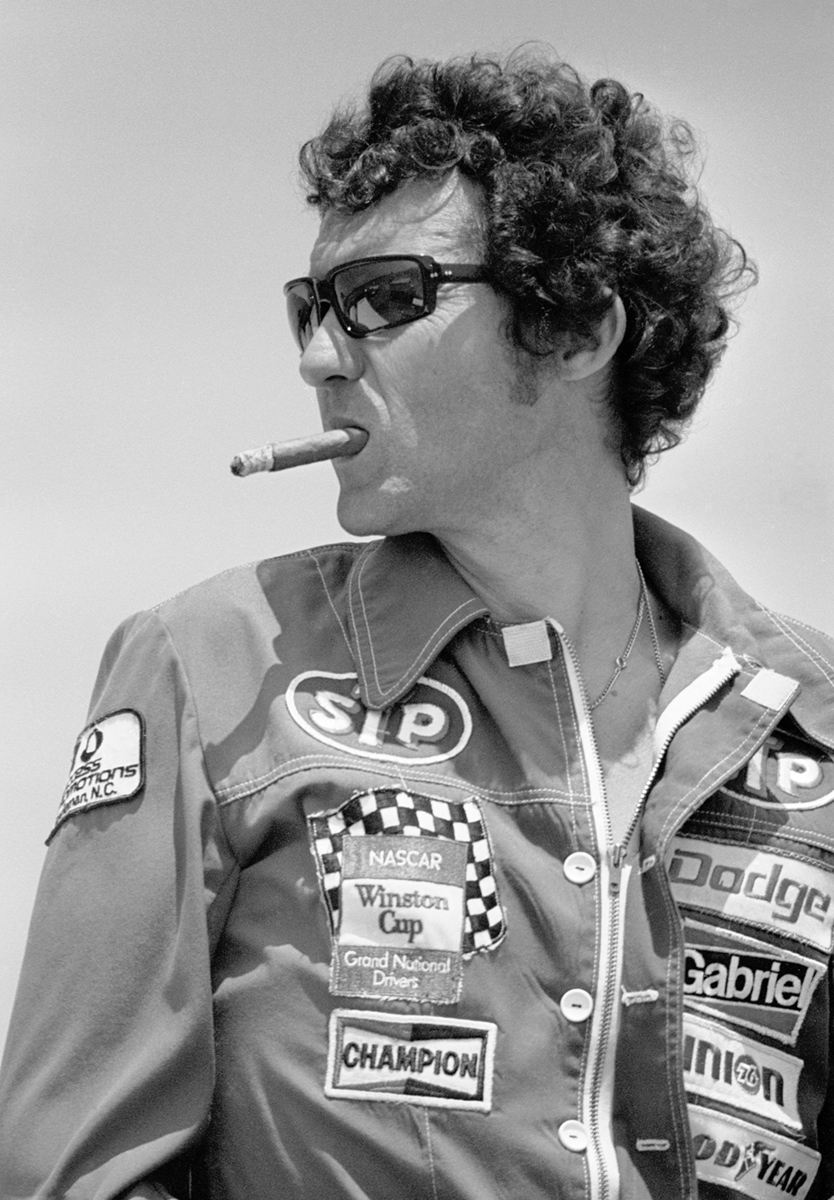 Richard Petty Talladega, AL 1978