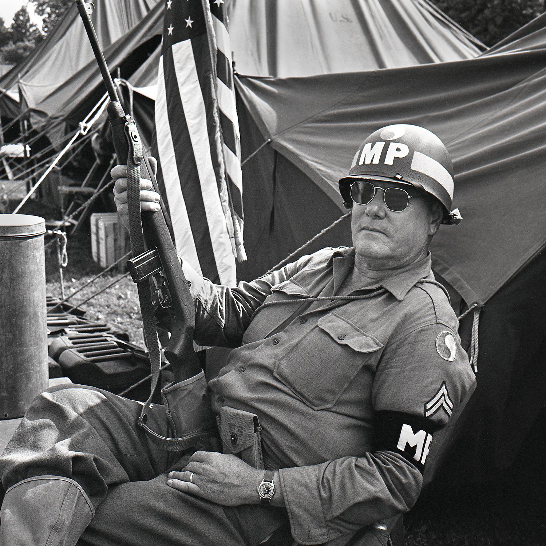 The M.P. Conneaut, OH 6x6 film