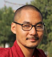 Khenpo Karma Gyurmey