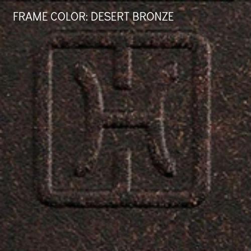 Hanamint St. Augustine Deep Seating Frame Color Desert Bronze.jpg