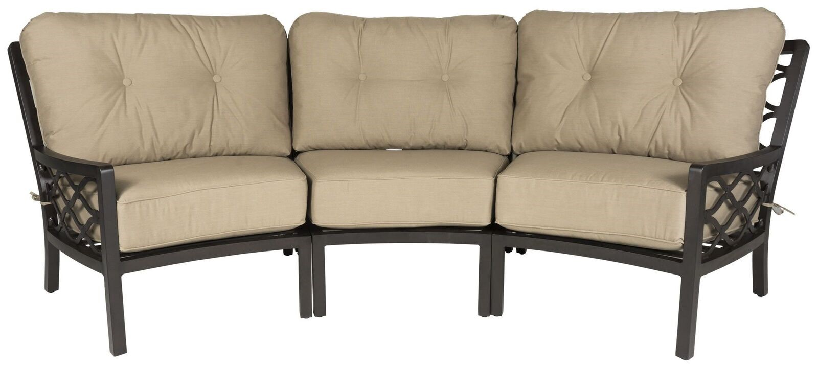 Melbourne 3PC Sofa