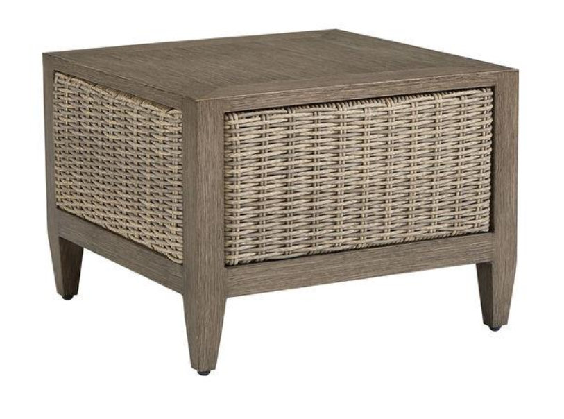 SUMMER CREEK END TABLE