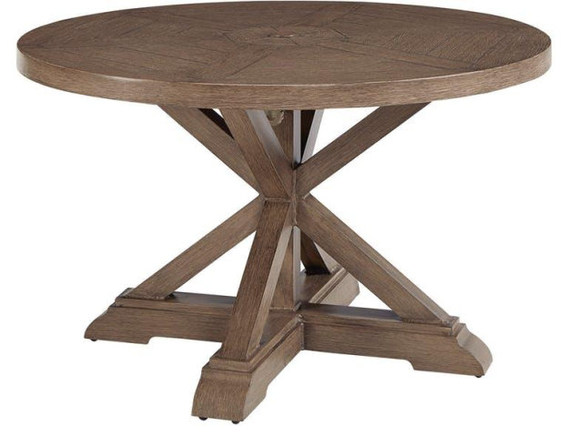 ART SUMMER CREEK DINING TABLE