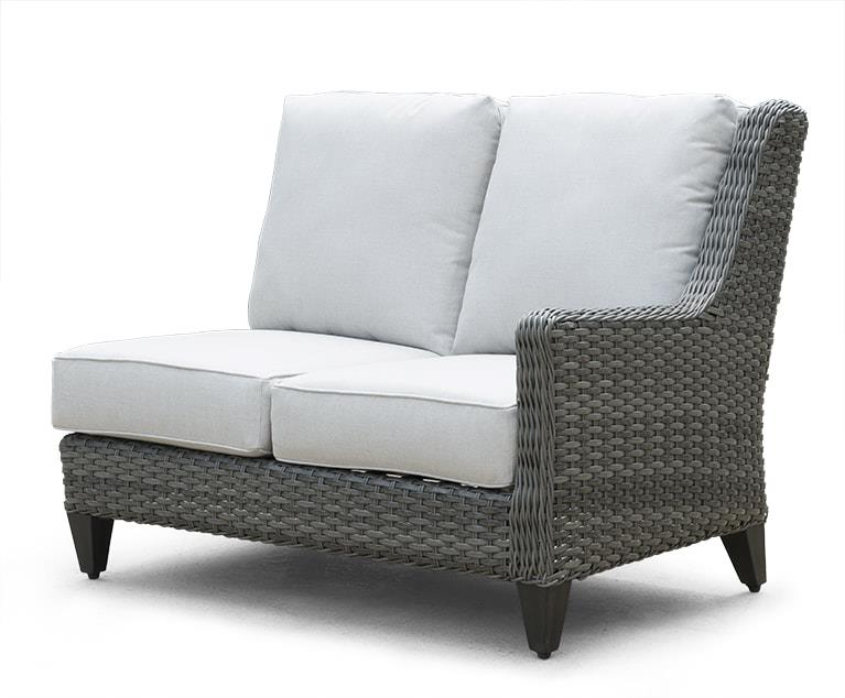 OCONEE LEFT ARM-FACING LOVE SEAT