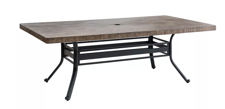 Madison TerraFab Dining Table