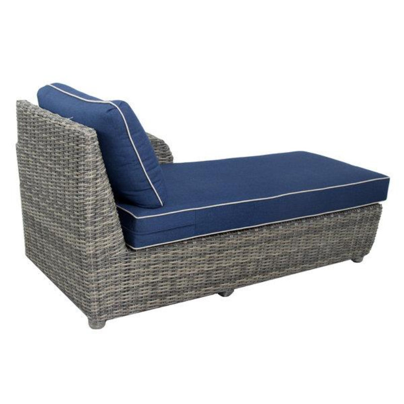 Brunswick Right Arm Chaise Lounge for Sectional