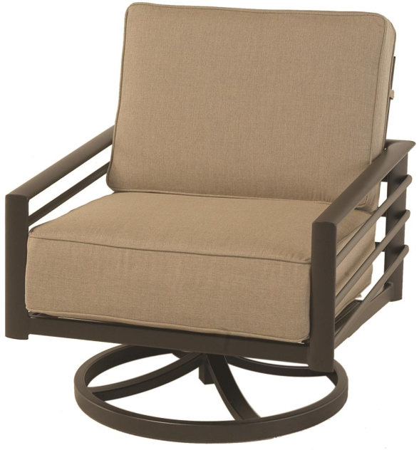 Fleetwood Swivel Rocker