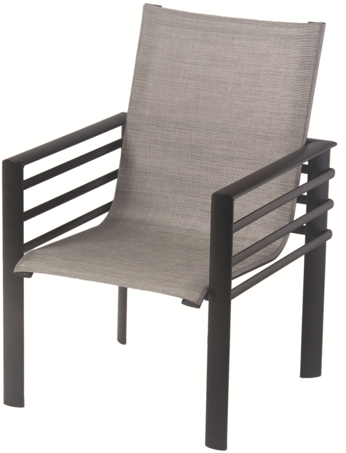 Fleetwood Sling Dining Chair
