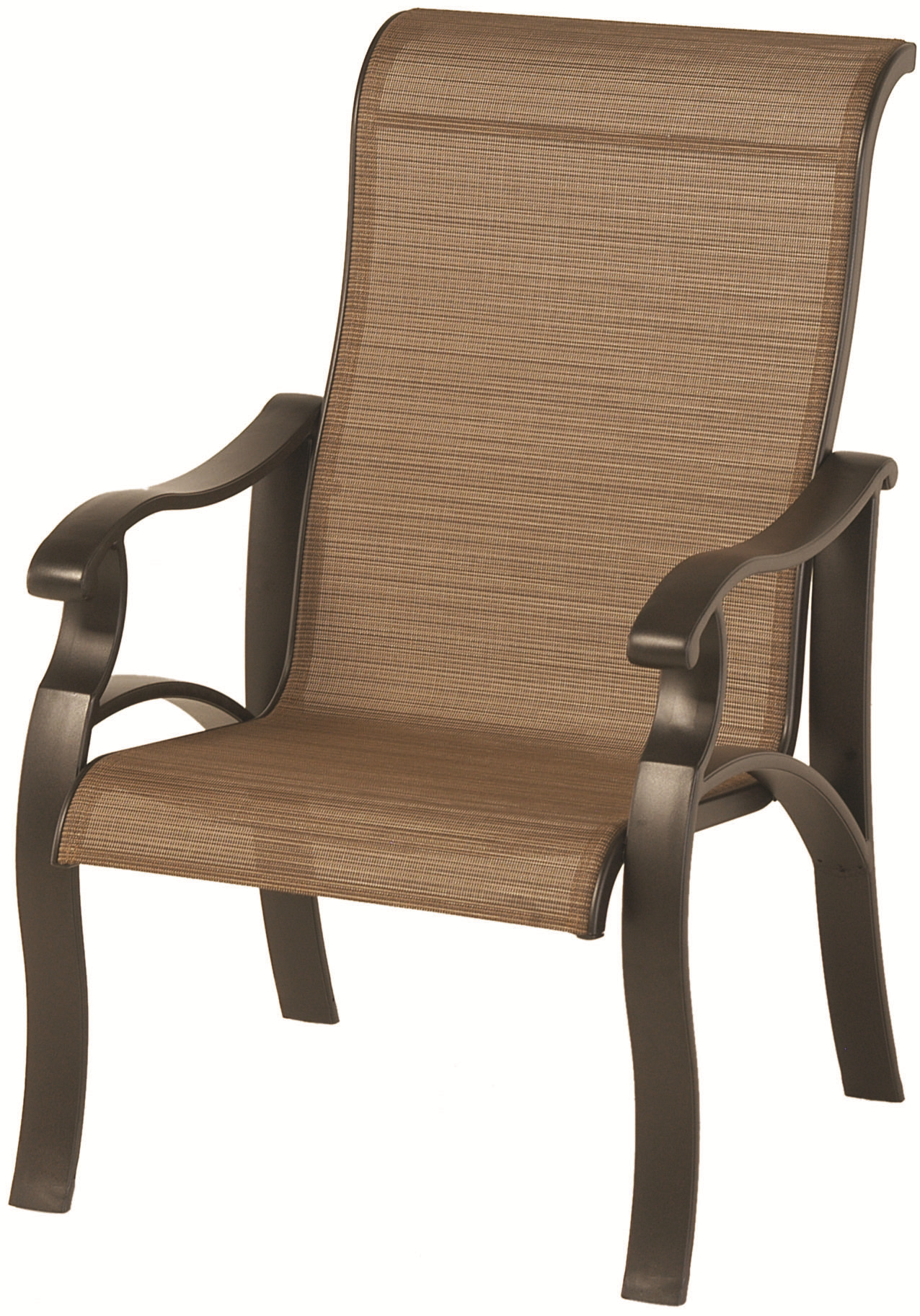 Somerset Sling Dining Chair