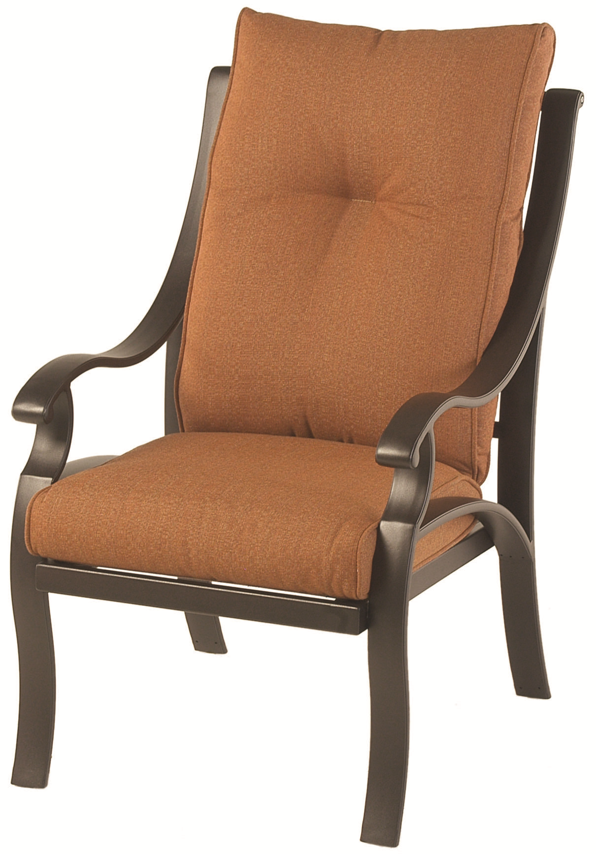 Somerset Dining Chair with Cushions